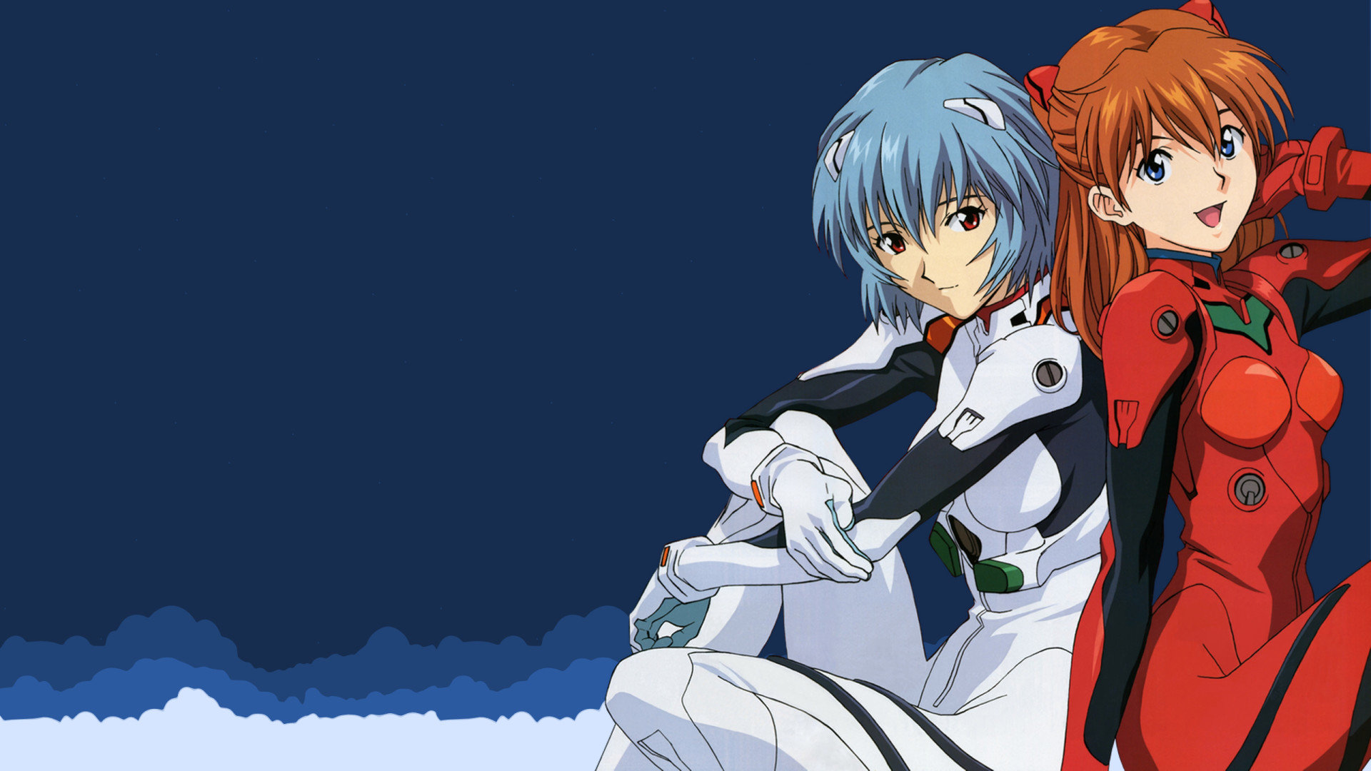 Awesome Neon Genesis Evangelion Free Background Id 215196 For Full