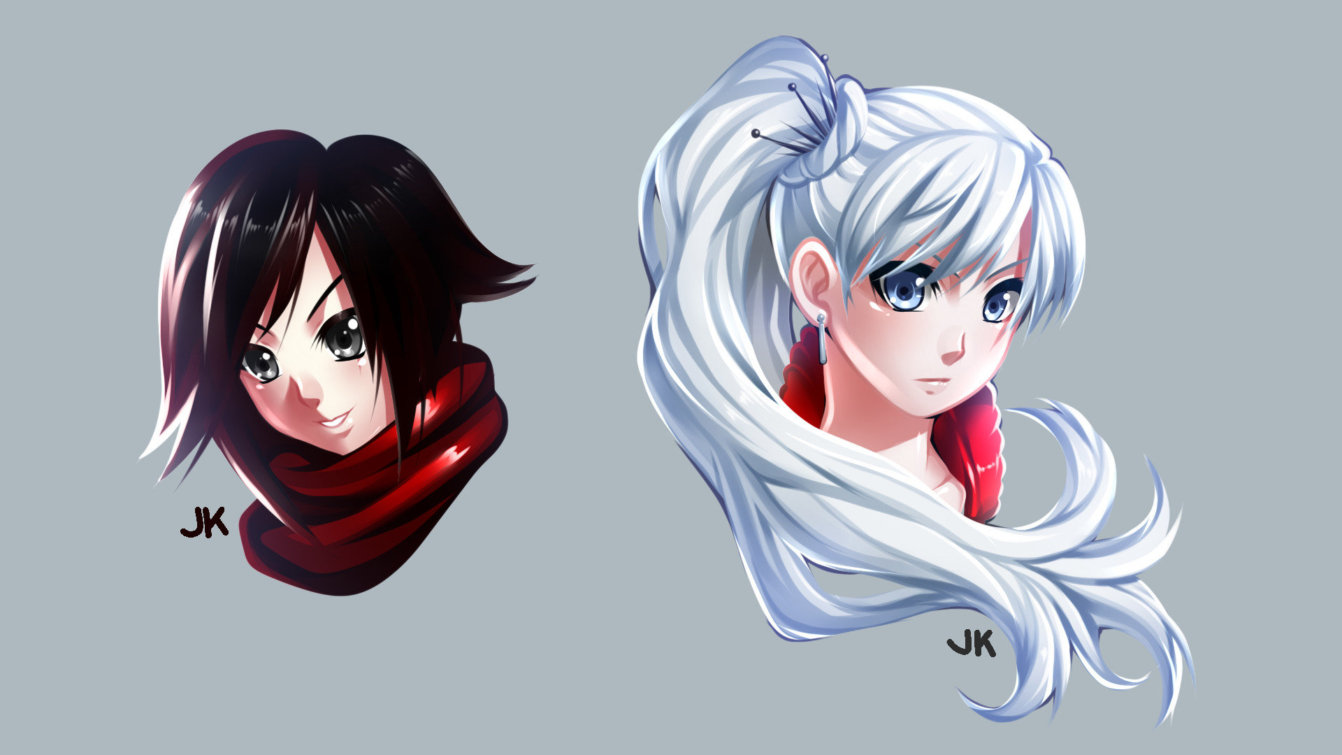 Best RWBY wallpaper ID:437586 for High Resolution hd 1920x1080 PC