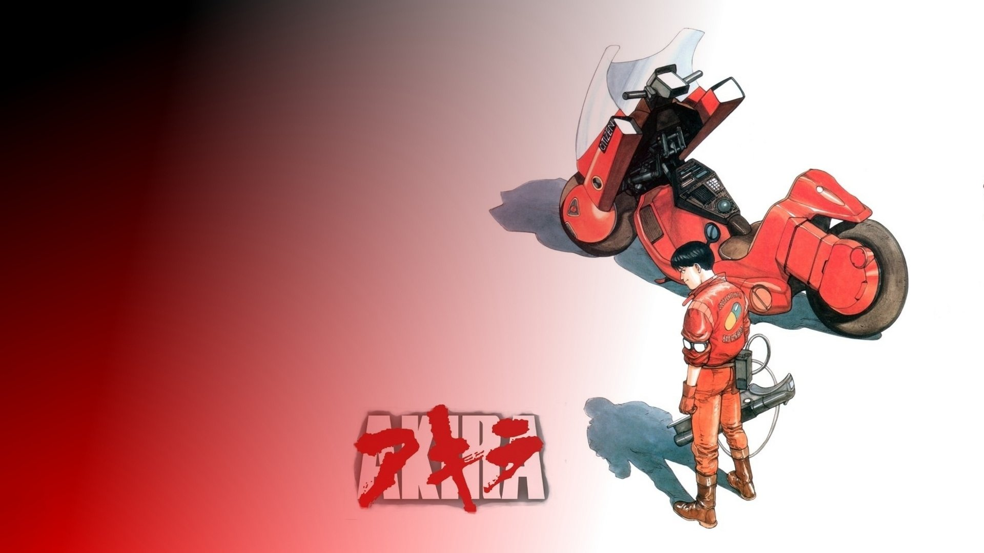 Free Akira high quality background ID:365981 for full hd desktop