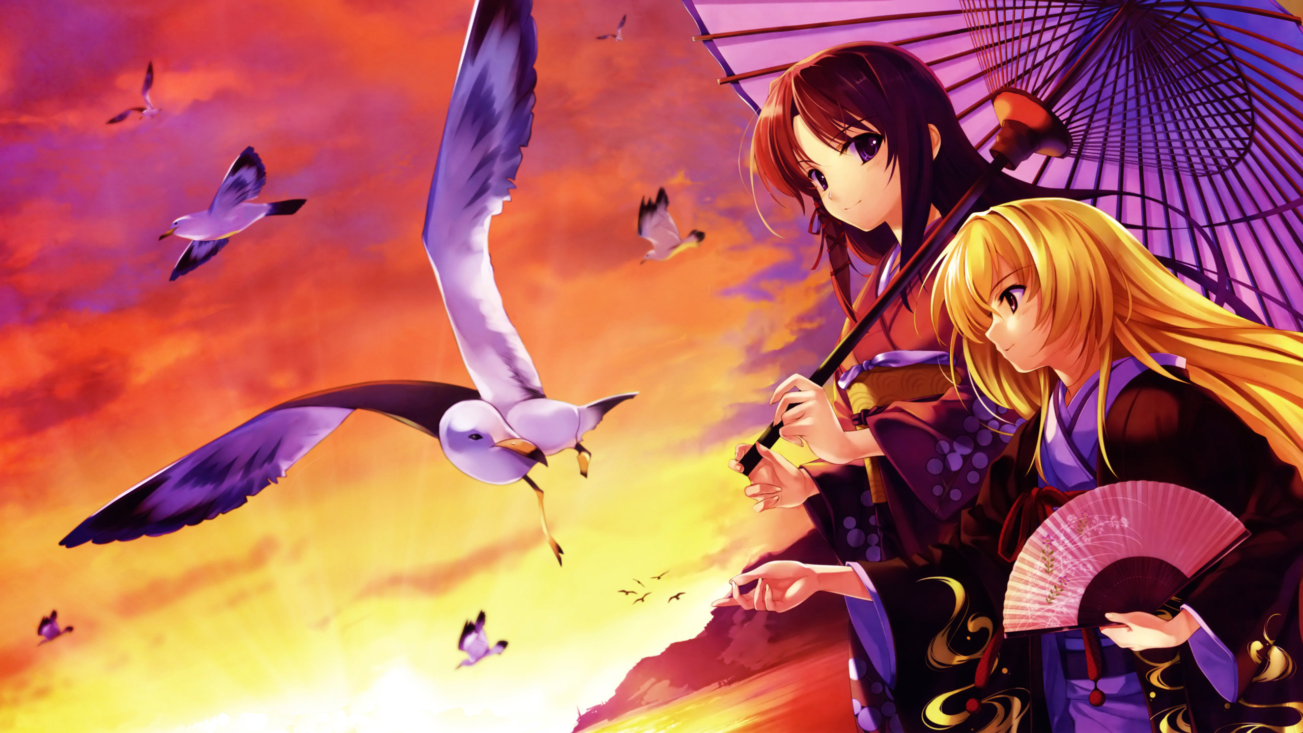 Awesome Fortune Arterial free background ID:226822 for hd 2560x1440 PC