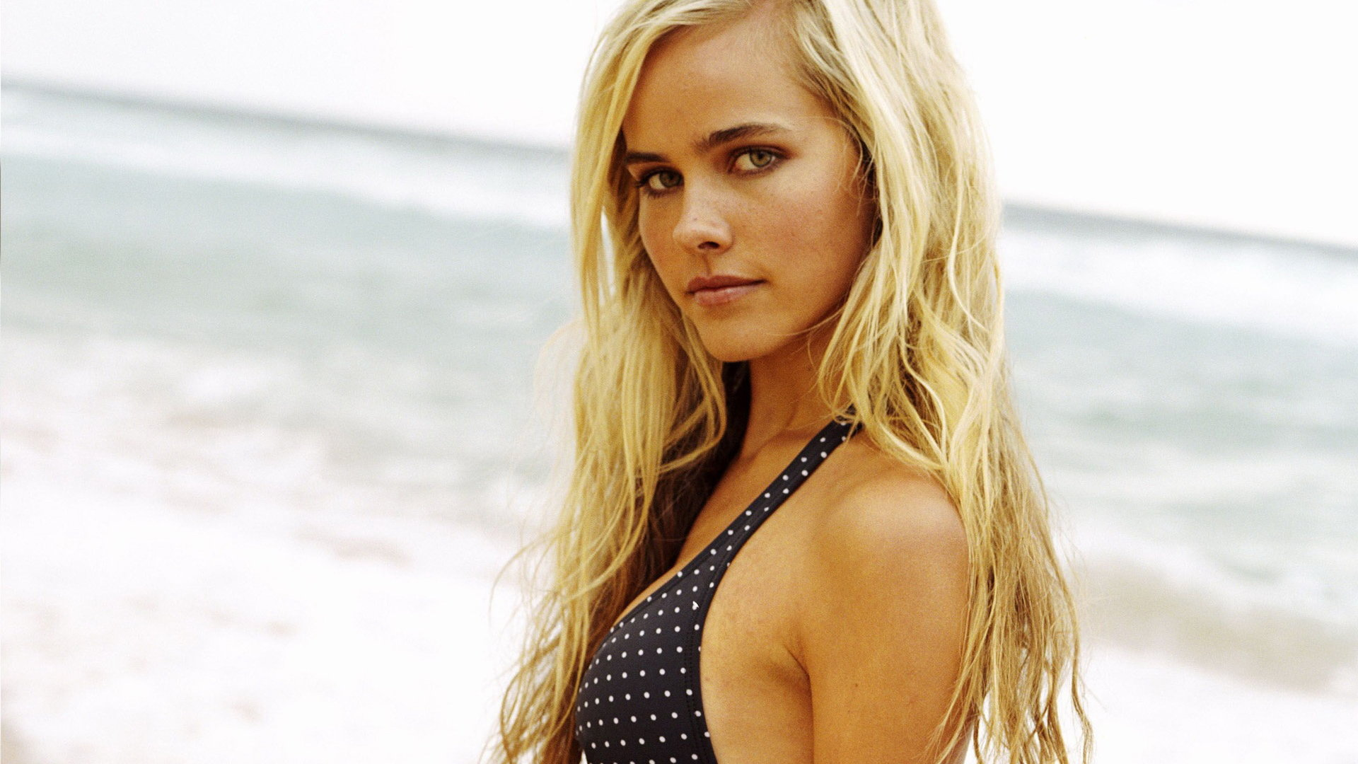 High resolution Isabel Lucas full hd 1080p background ID:25092 for desktop