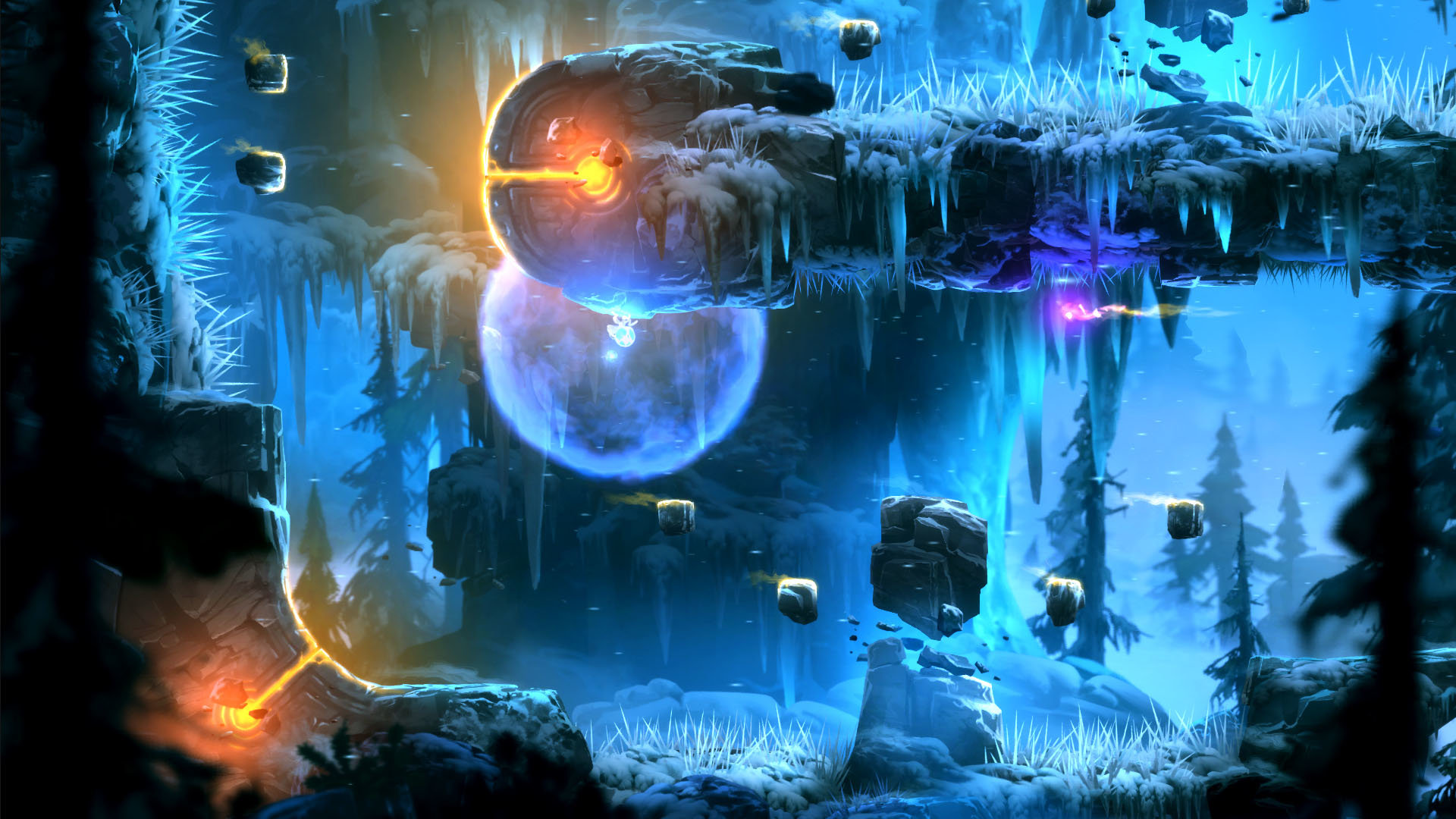 Download Full Hd 1080p Ori And The Blind Forest Computer