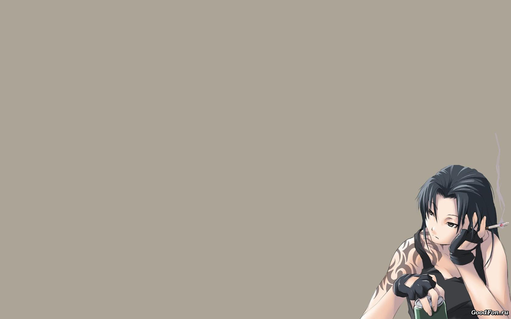 Best Revy (Black Lagoon) wallpaper ID:113625 for High Resolution hd 1680x1050 PC