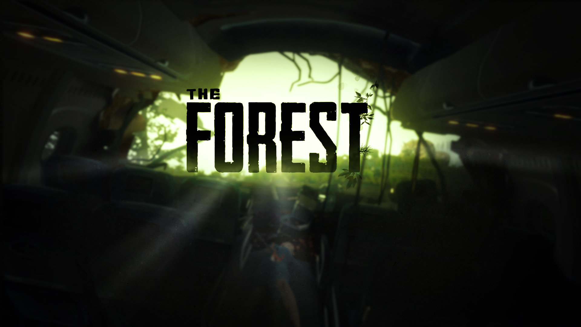 The Forest Wallpapers 1920x1080 Full Hd 1080p Desktop Backgrounds