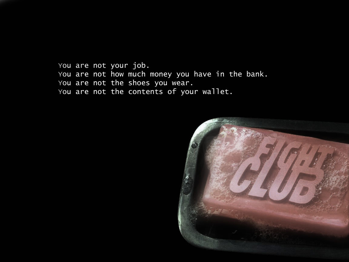 Free Fight Club high quality background ID:48246 for hd 1152x864 desktop