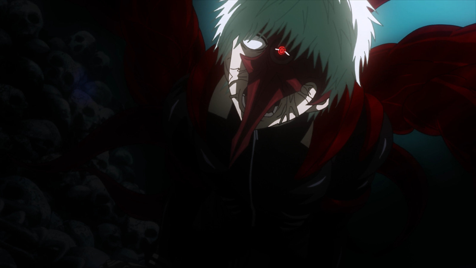 Awesome Ken Kaneki free background ID:150163 for hd 1600x900 PC