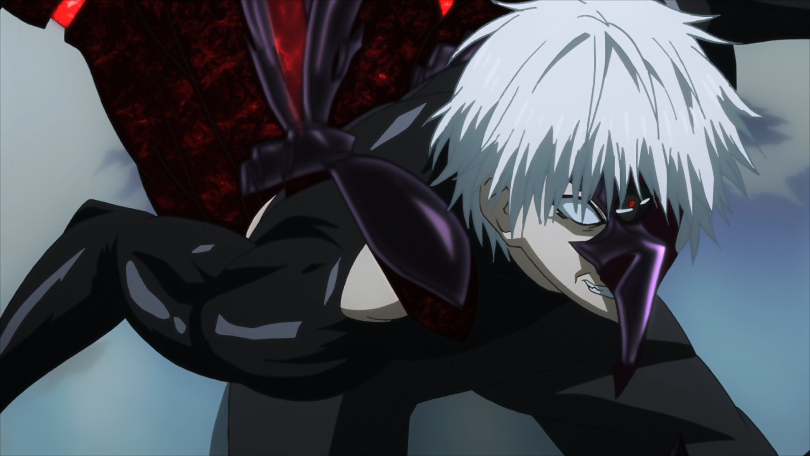 Free Ken Kaneki High Quality Wallpaper ID150099 For Hd 1600x900 Desktop