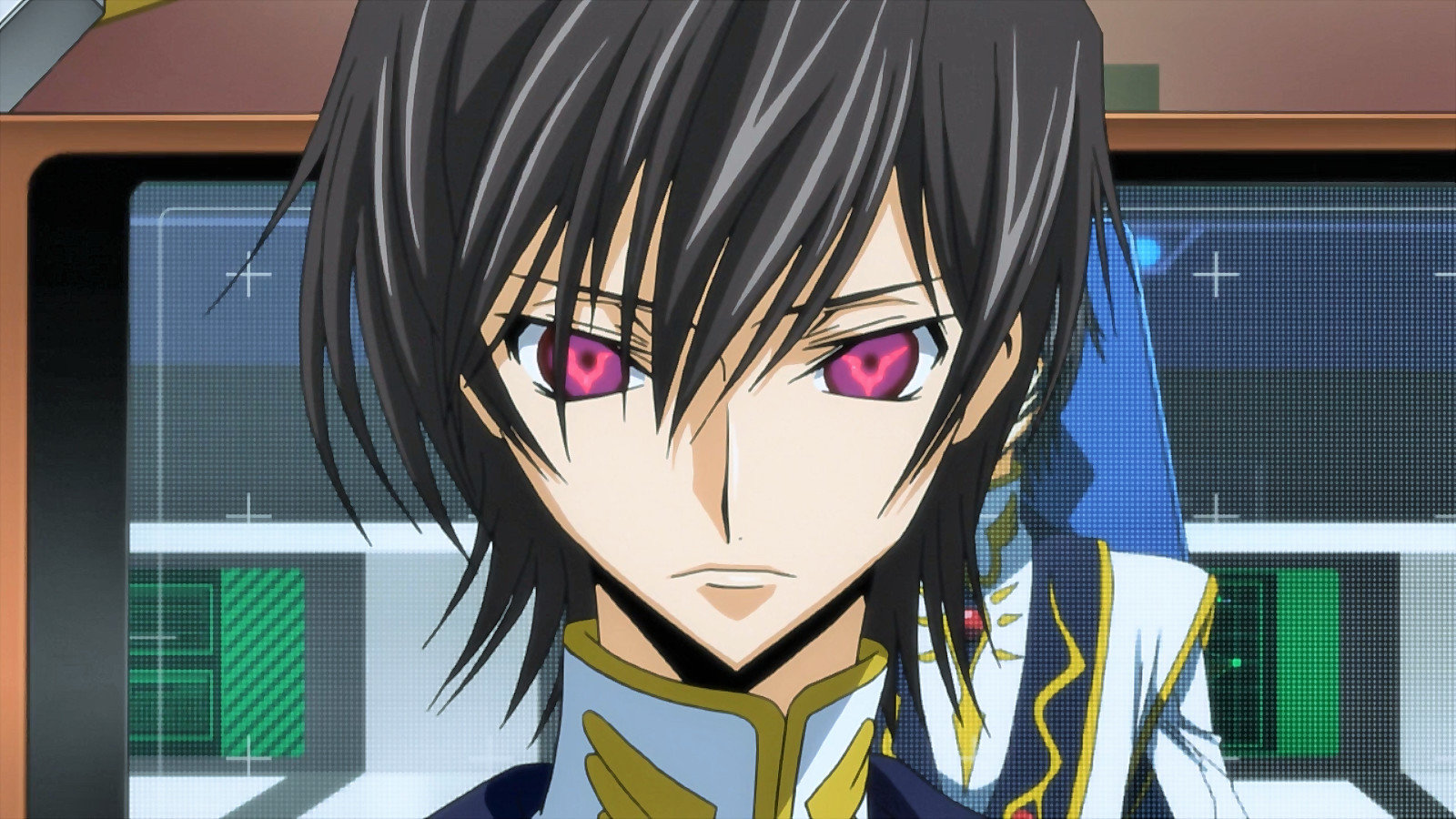 High resolution Lelouch Lamperouge hd 1600x900 wallpaper ID:43999 for computer