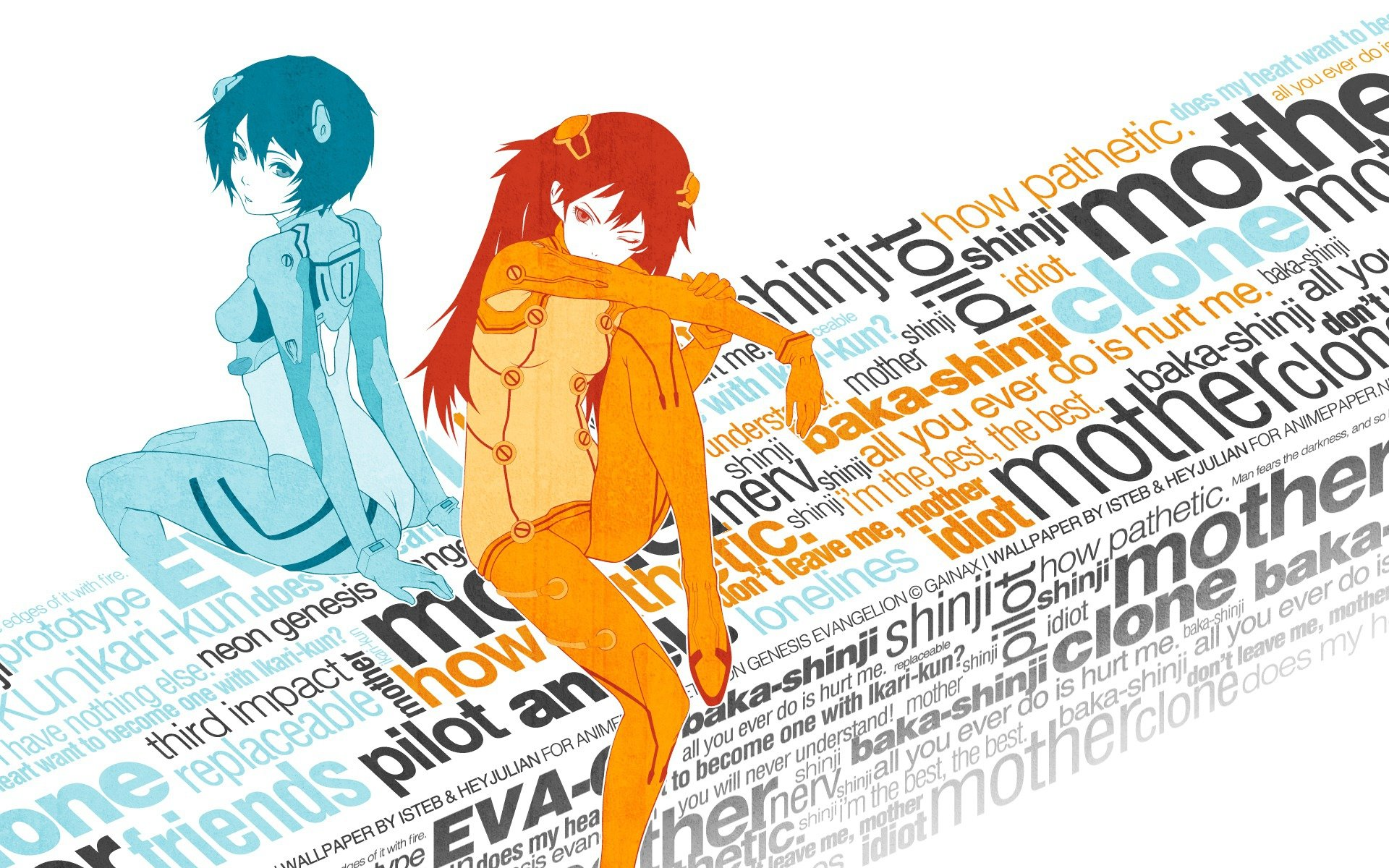 Free download Neon Genesis Evangelion background ID:215098 hd 1920x1200 for desktop