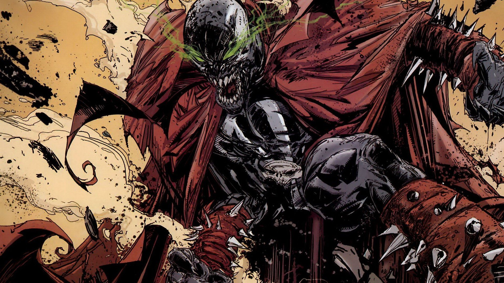 Free Spawn High Quality Background Id113951 For 1080p Desktop