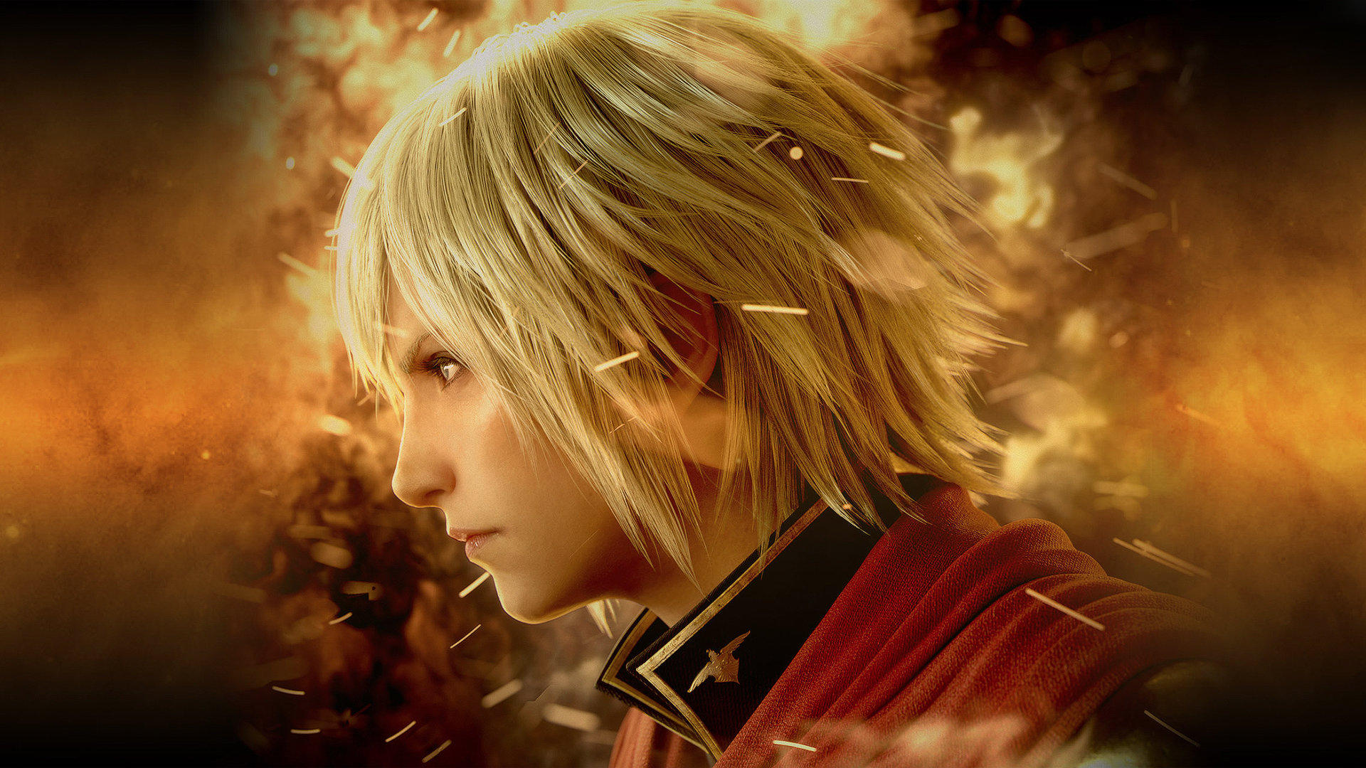 Final Fantasy Type 0 Wallpapers Hd For Desktop Backgrounds