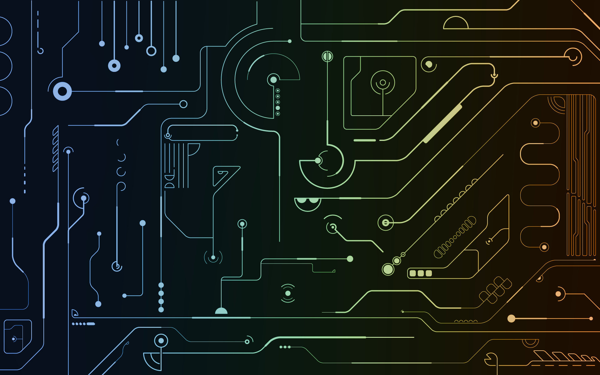 Awesome Circuit free wallpaper ID:89690 for hd 1920x1200 PC