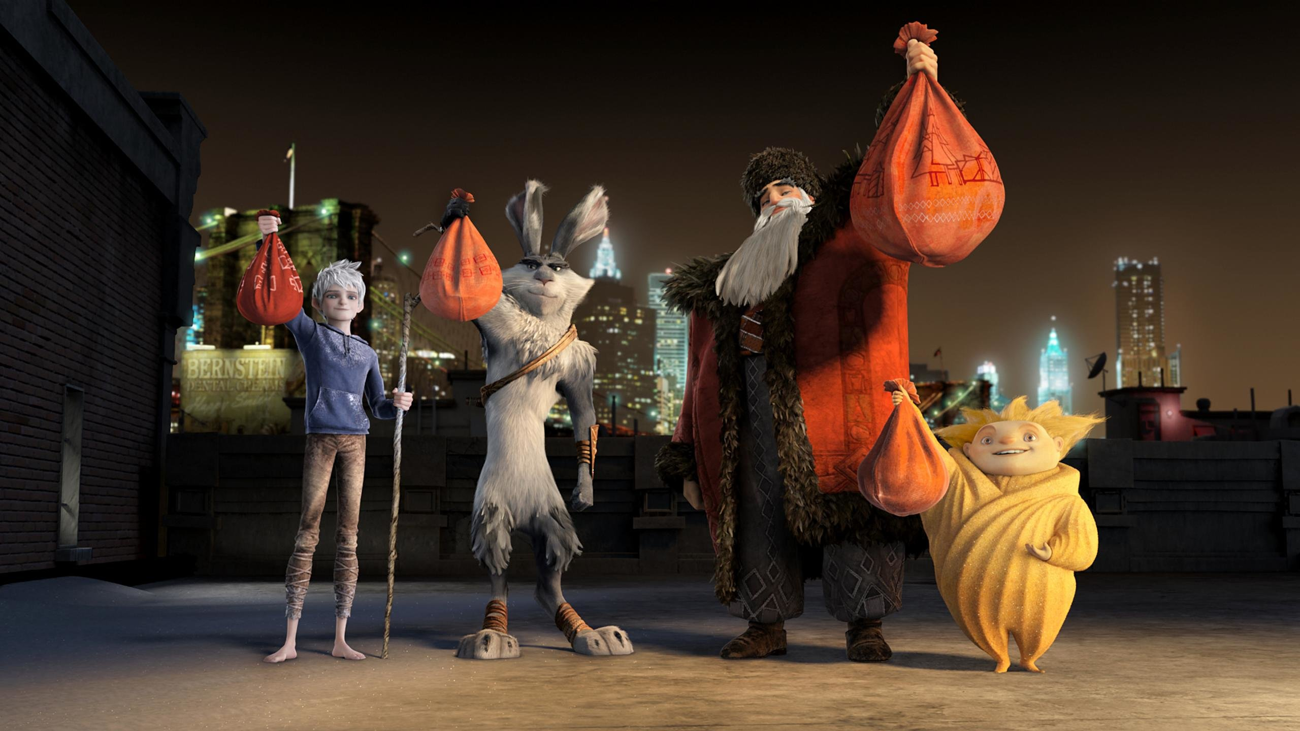 Free Download Rise Of The Guardians Wallpaper Id 174793 Hd