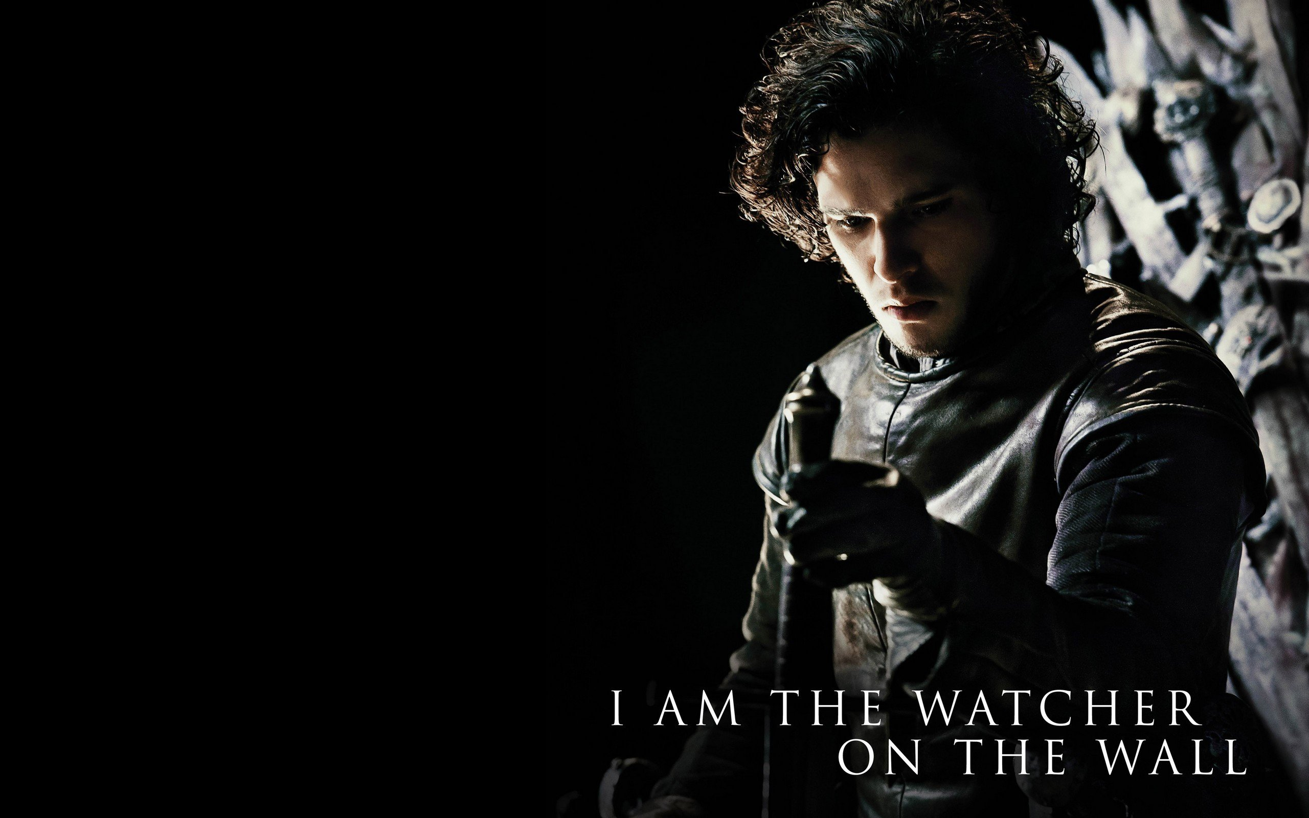 High resolution Jon Snow hd 2560x1600 background ID:383425 for computer
