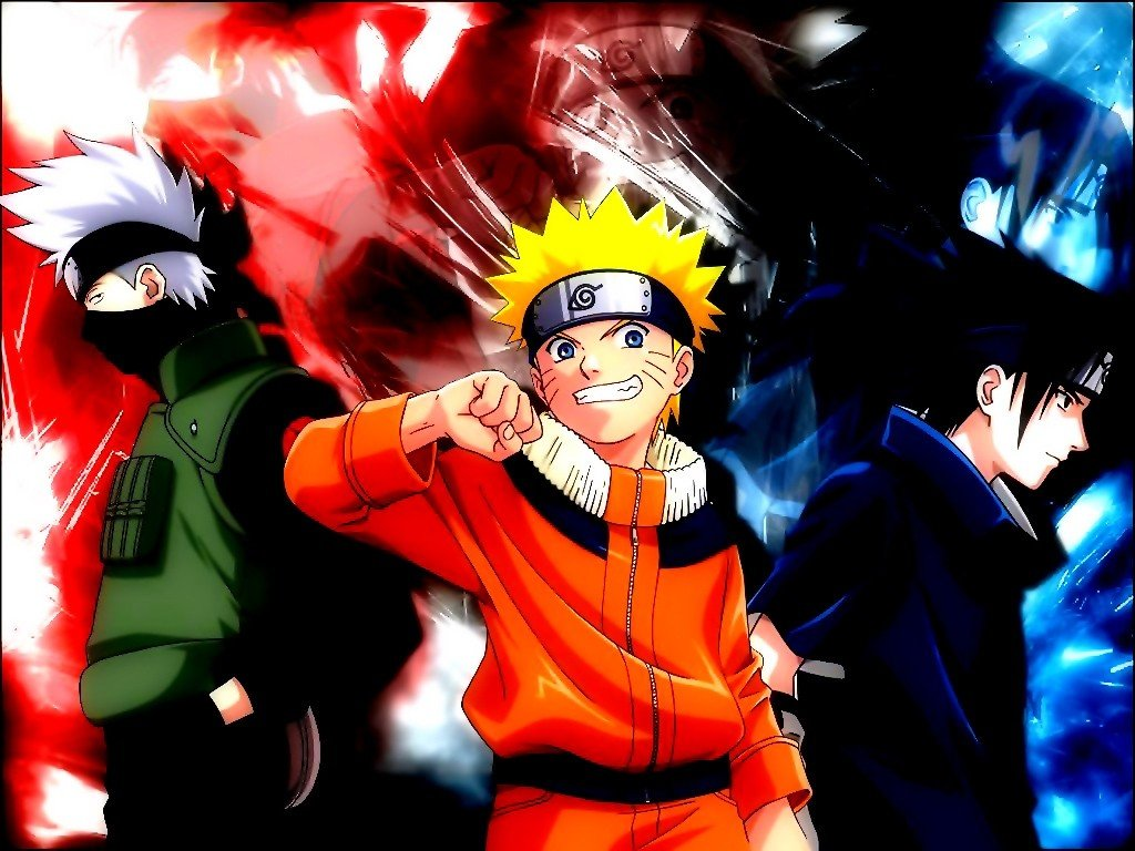 Best Naruto background ID:396116 for High Resolution hd 1024x768 desktop