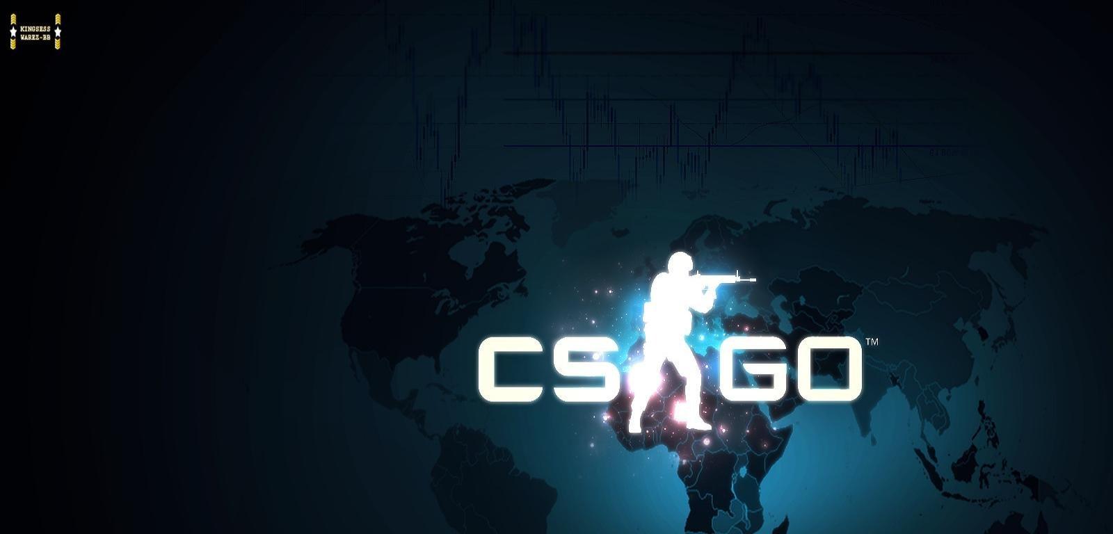 High Resolution Counter Strike Global Offensive Cs Go Hd