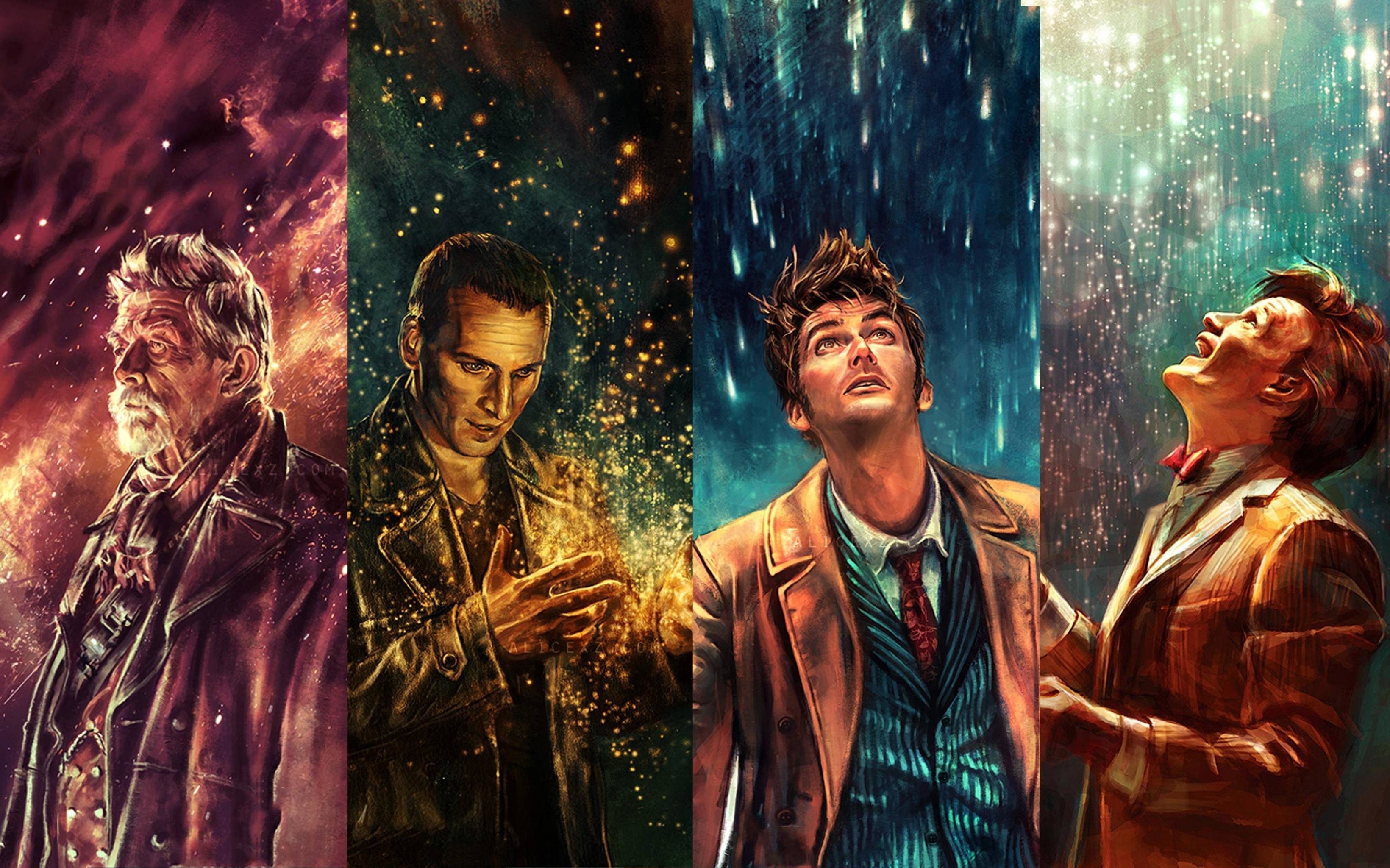 Free download Doctor Who background ID:95525 hd 3280x2048 for PC