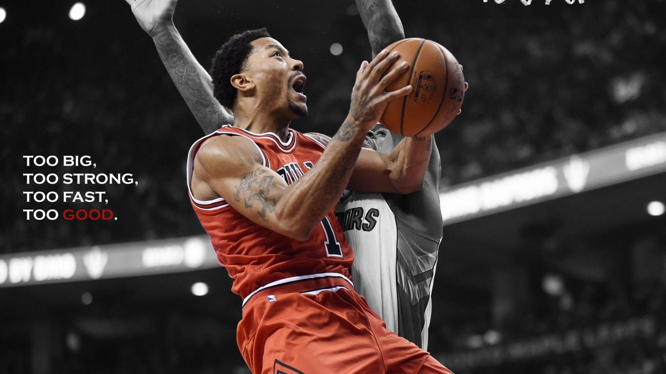 Free Chicago Bulls high quality wallpaper ID:138085 for hd 1366x768 computer