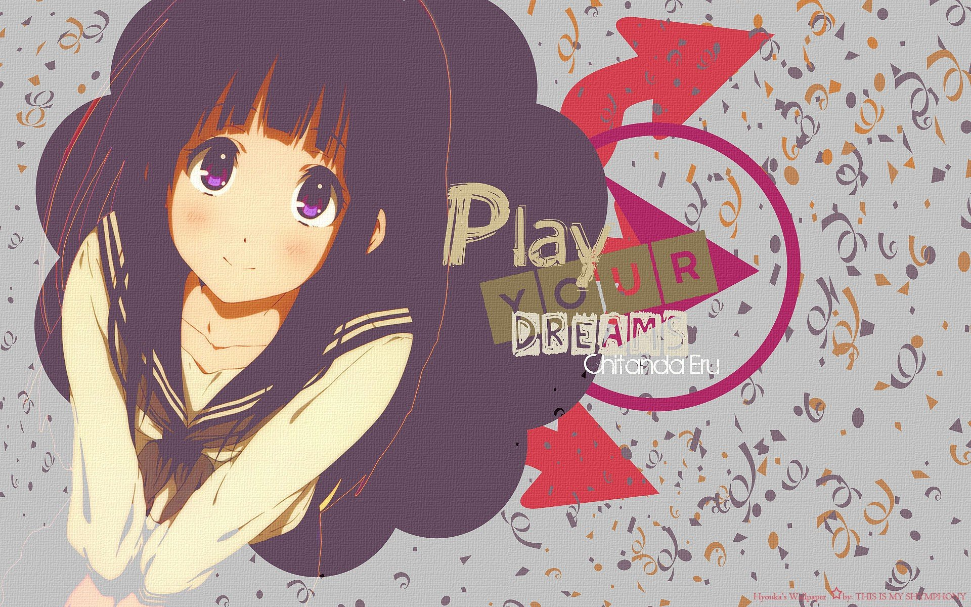 Awesome Hyouka free background ID:138006 for hd 1920x1200 desktop