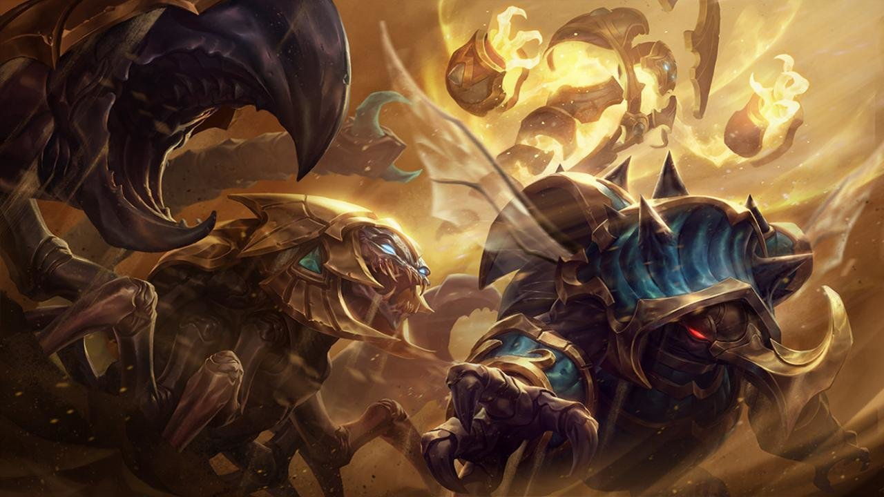 Awesome League Of Legends (LOL) free background ID:172302 for hd 1280x720 desktop