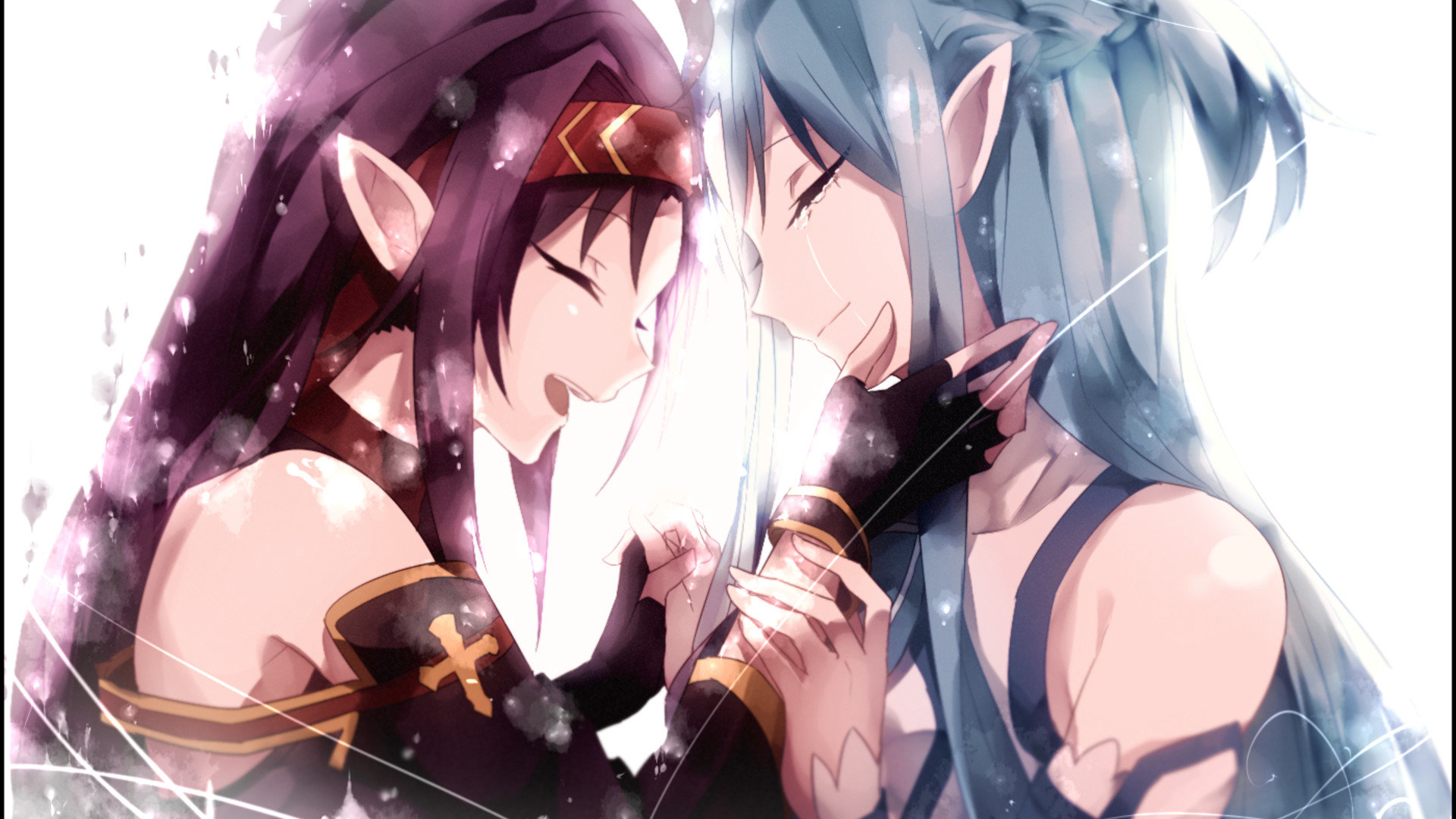 Best Sword Art Online 2 (II) wallpaper ID:112343 for High Resolution full hd computer
