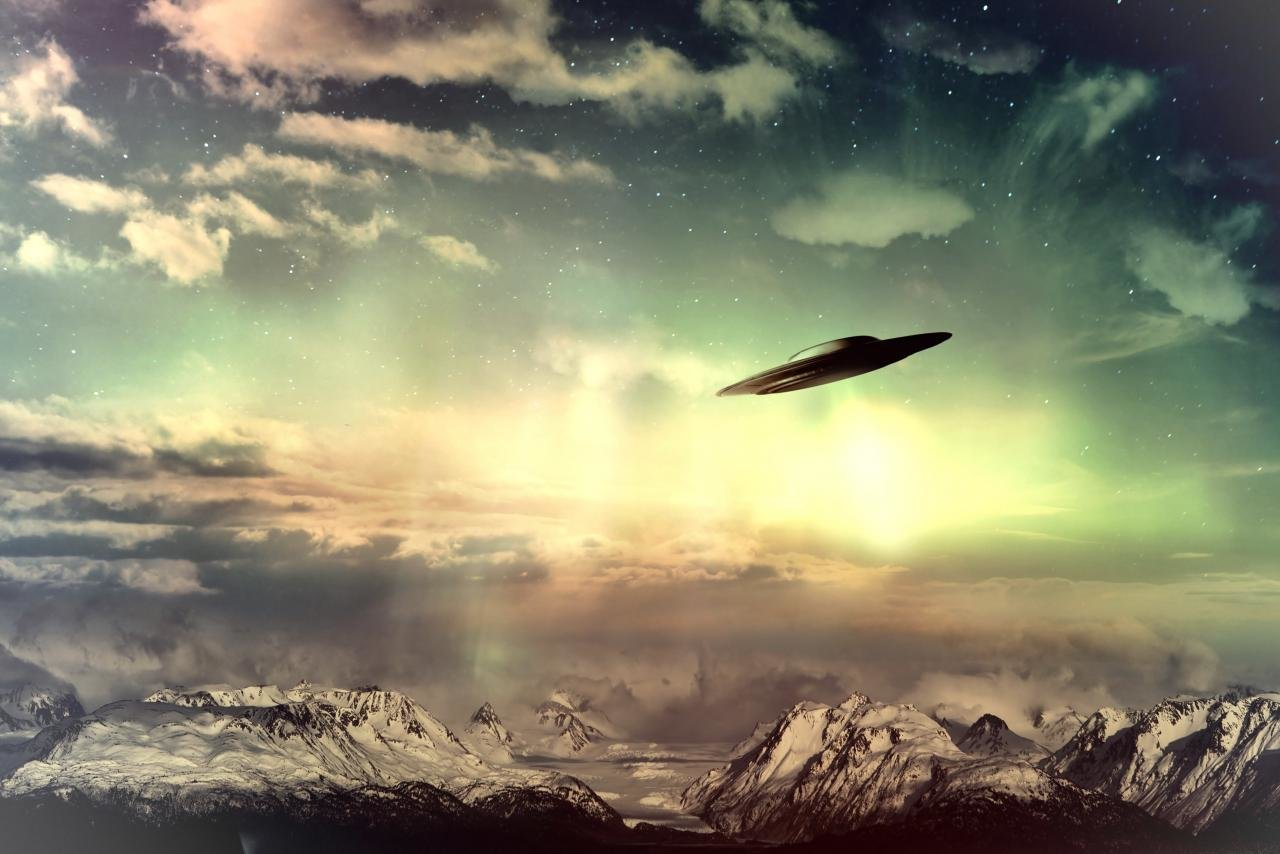 Awesome Ufo free background ID:48554 for hd 1280x854 desktop