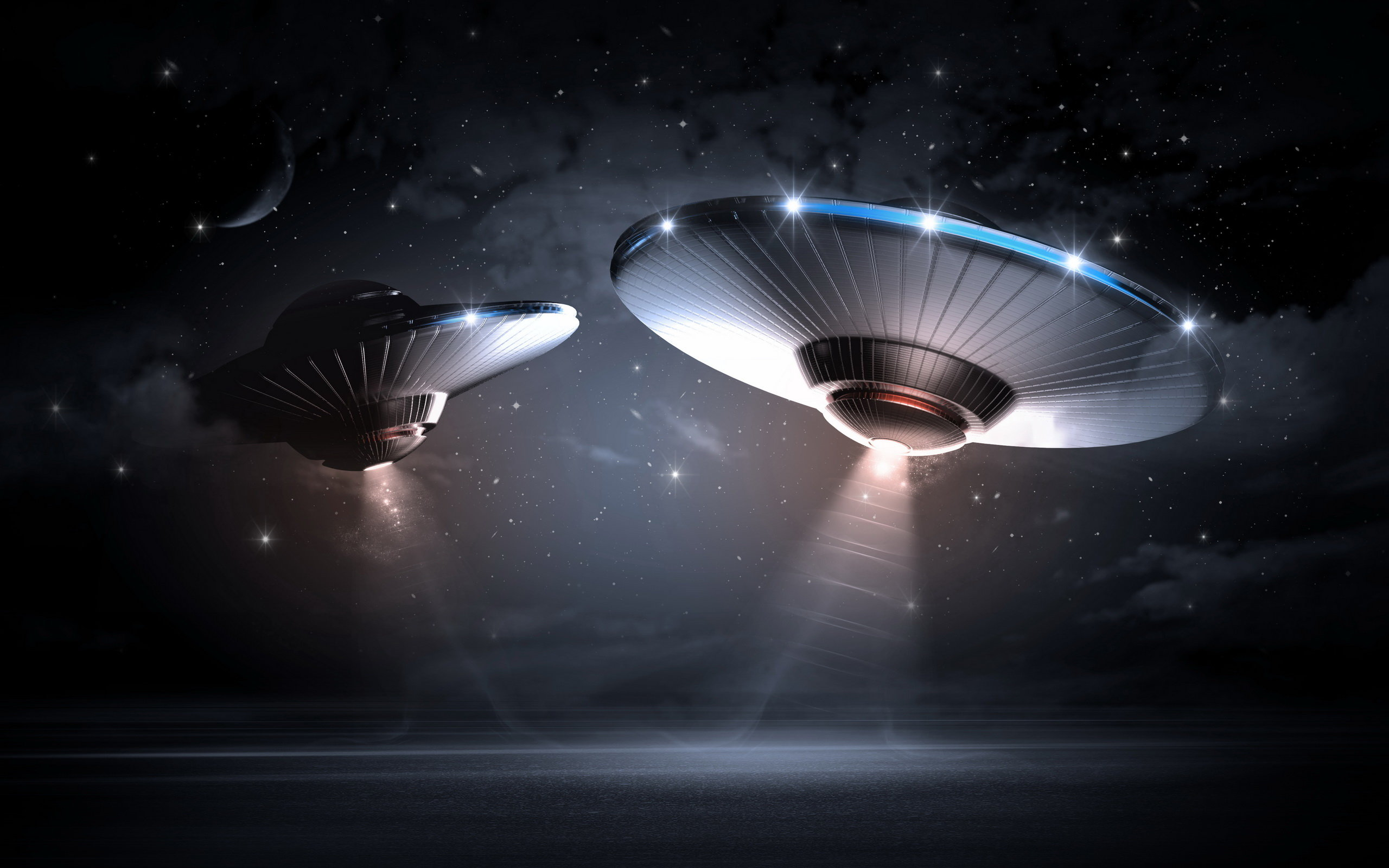 Free download Ufo background ID:48553 hd 2560x1600 for desktop
