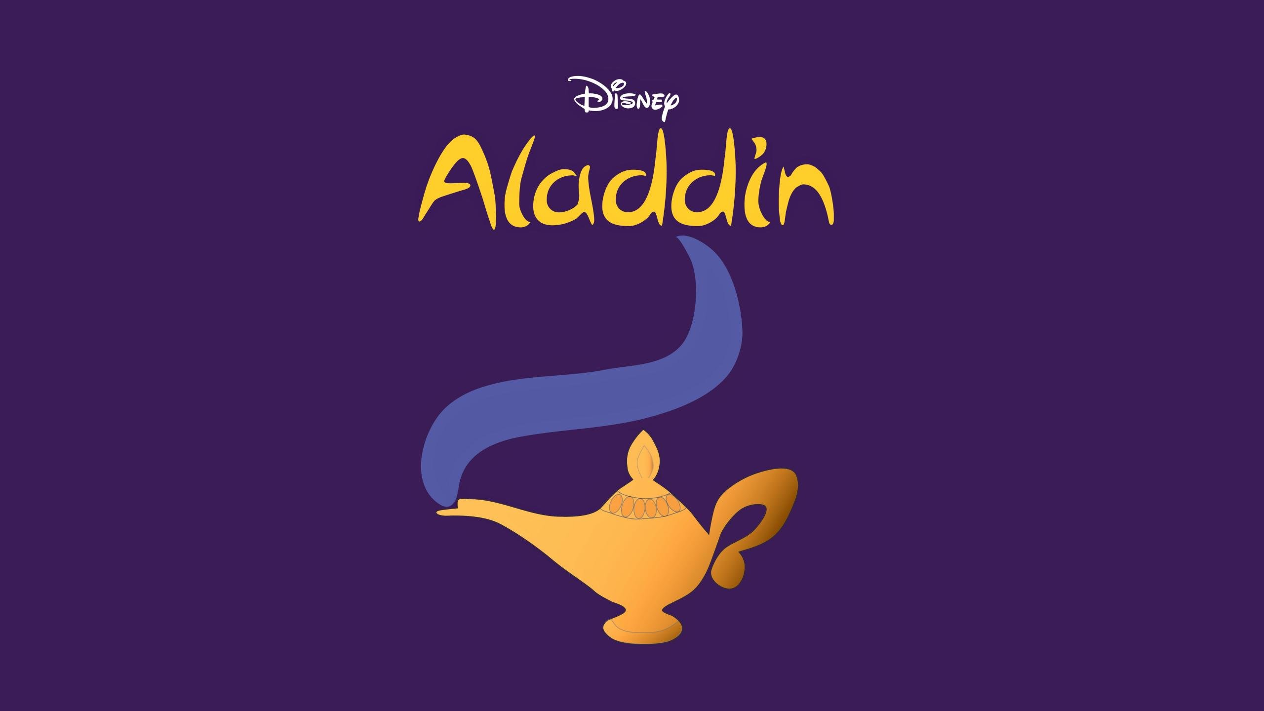 Awesome Aladdin free wallpaper ID:277717 for hd 2560x1440 desktop