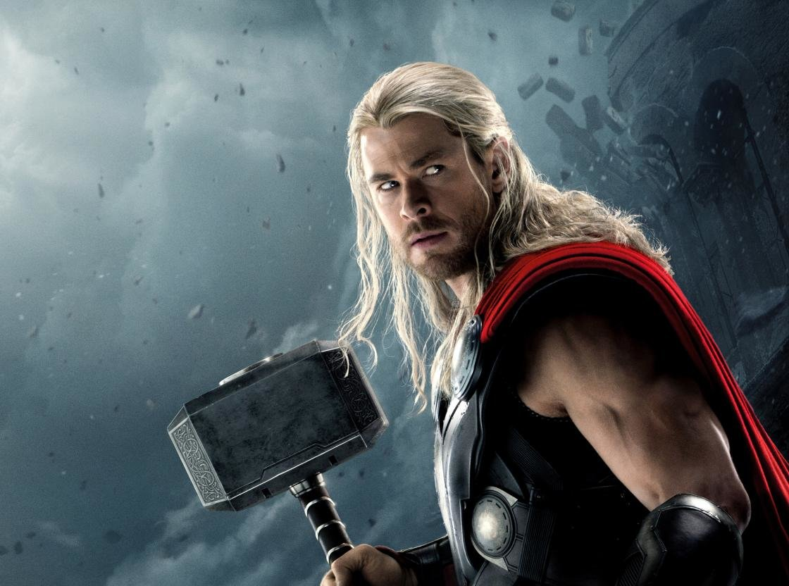 Free Chris Hemsworth high quality background ID:194347 for hd 1120x832 PC