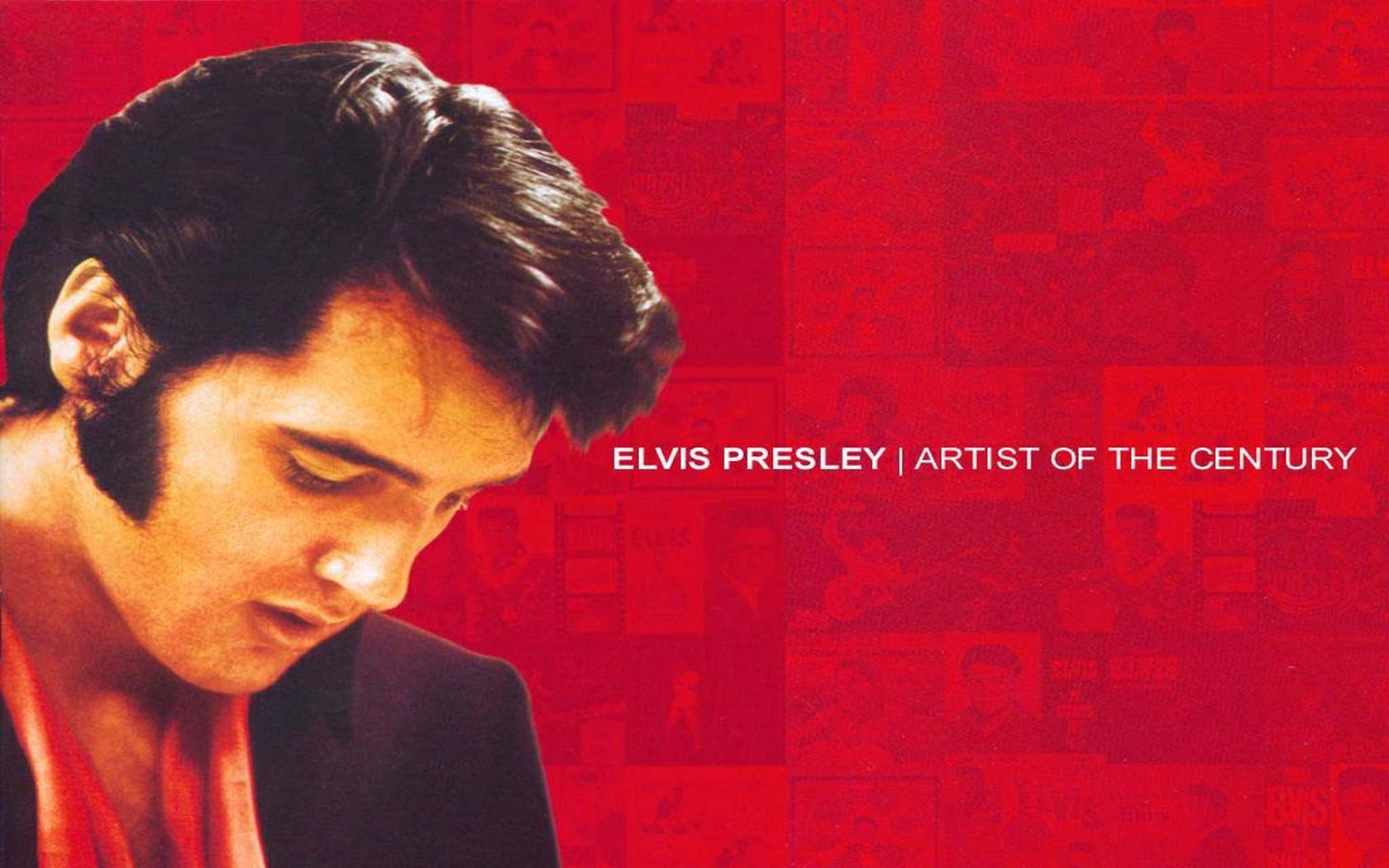 Free Download Elvis Presley Wallpaper Id 345174 Hd 1680x1050 For