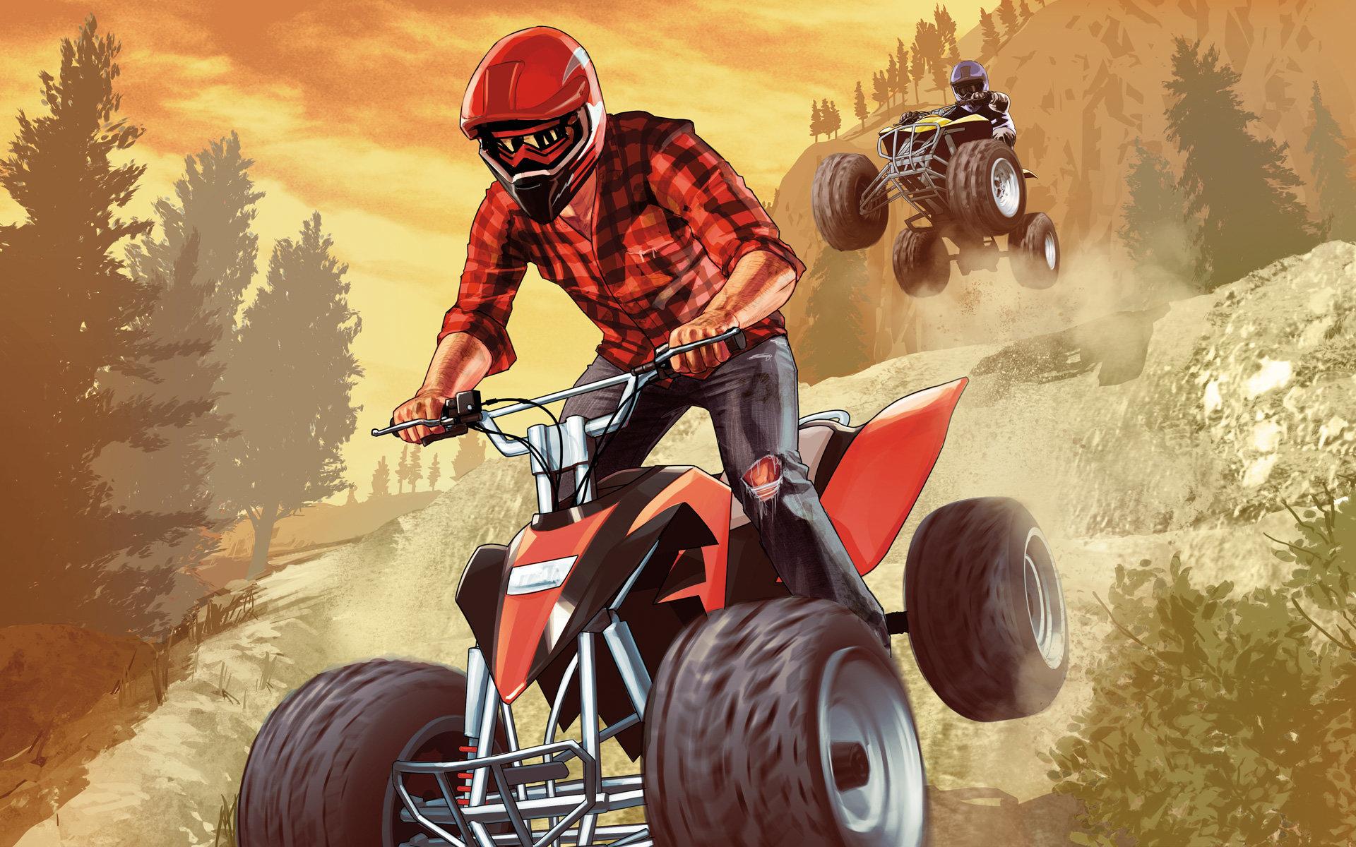 High resolution Grand Theft Auto V (GTA 5) hd 1920x1200 wallpaper ID:195016 for PC