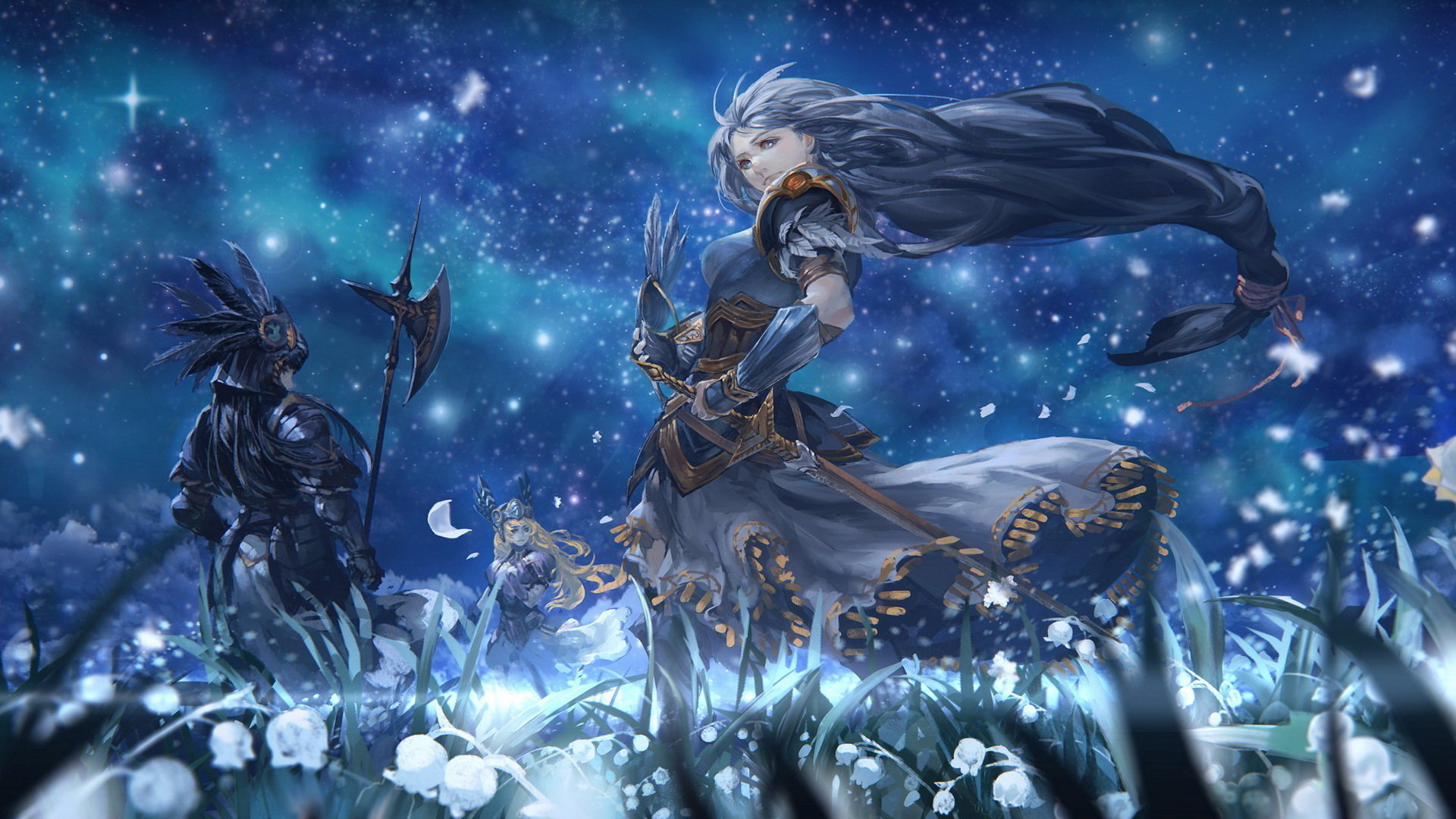 Free download Valkyrie Profile background ID:94932 hd 1080p for desktop
