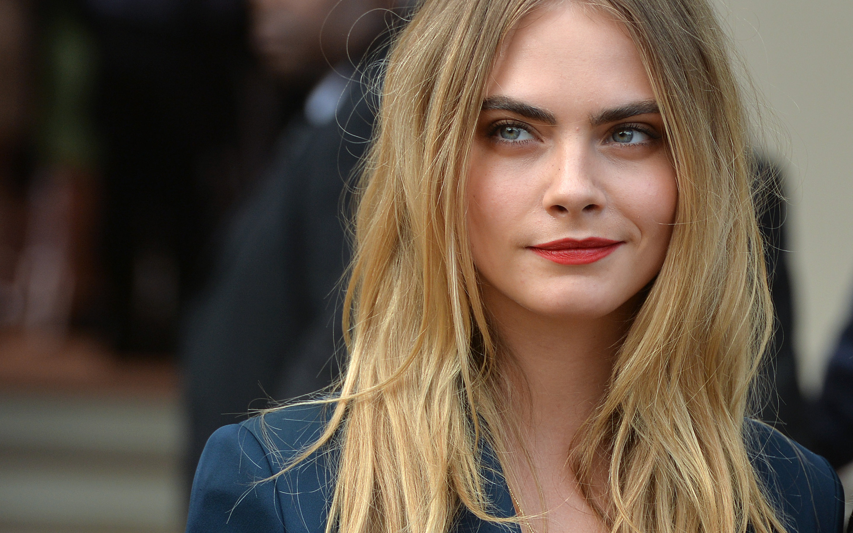 Cara Delevingne Wallpapers Hd For Desktop Backgrounds