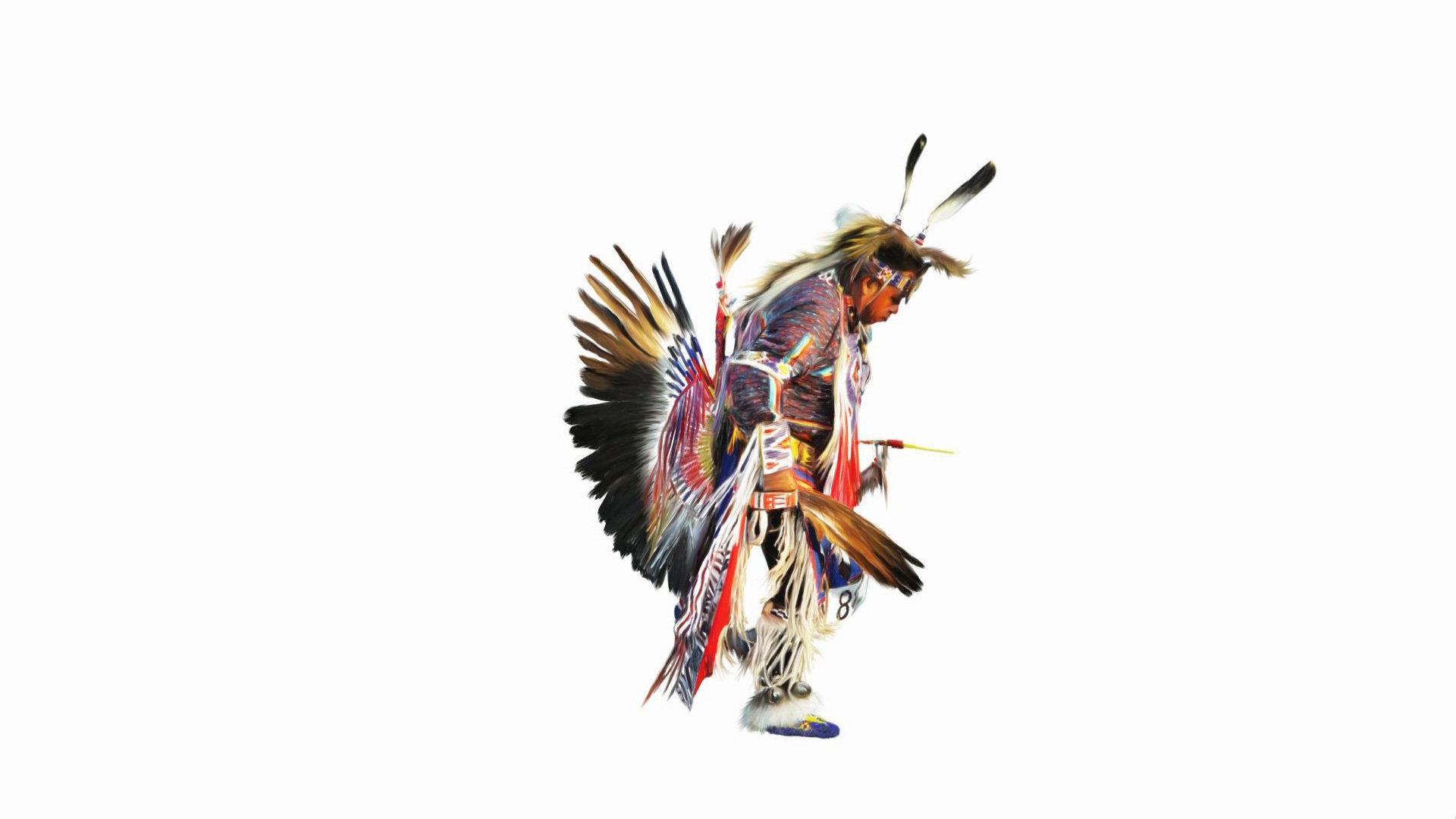 High Resolution Native American Full Hd 1080p Wallpaper Id 347812