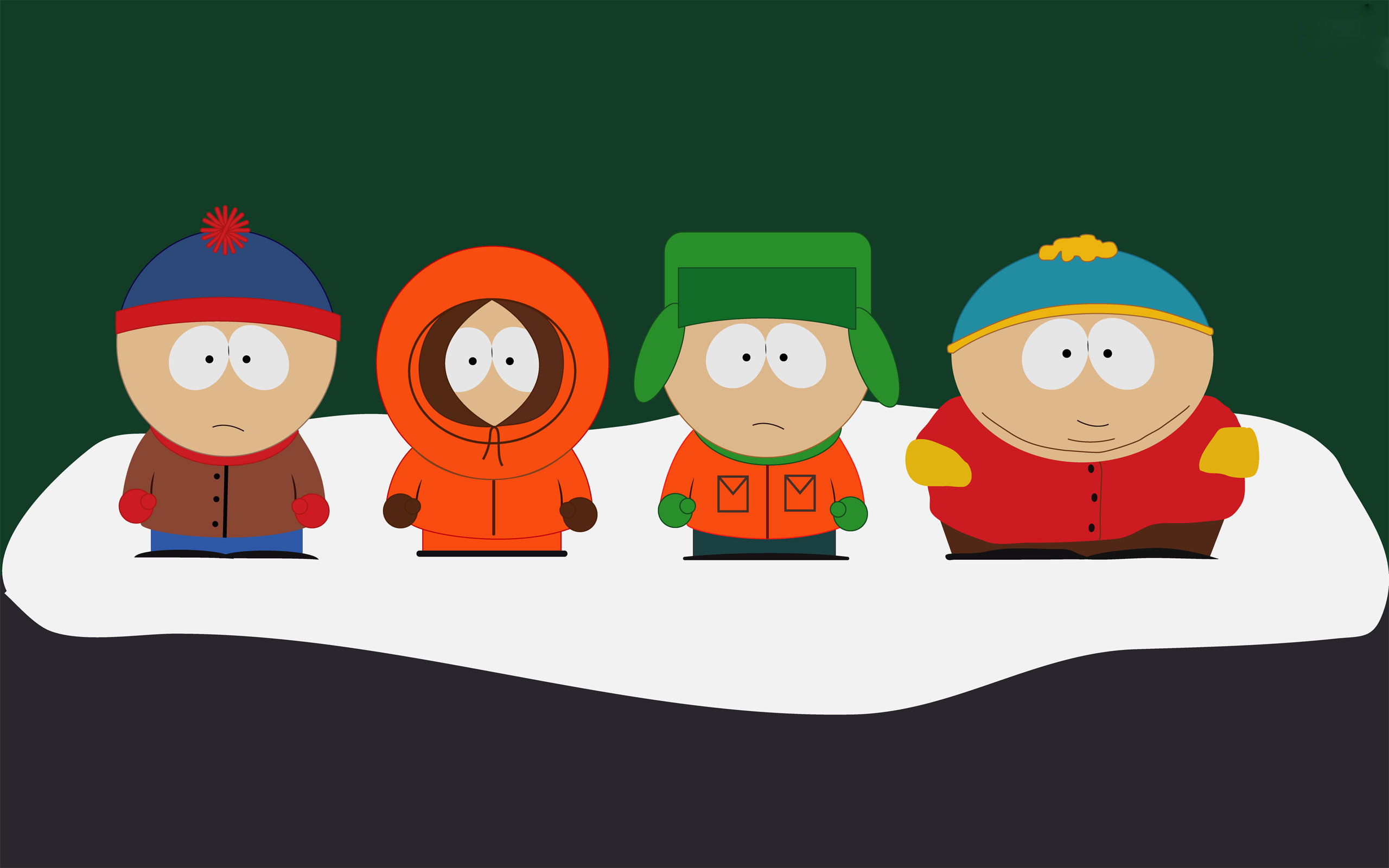 Free South Park High Quality Wallpaper Id 30591 For Hd 2560x1600