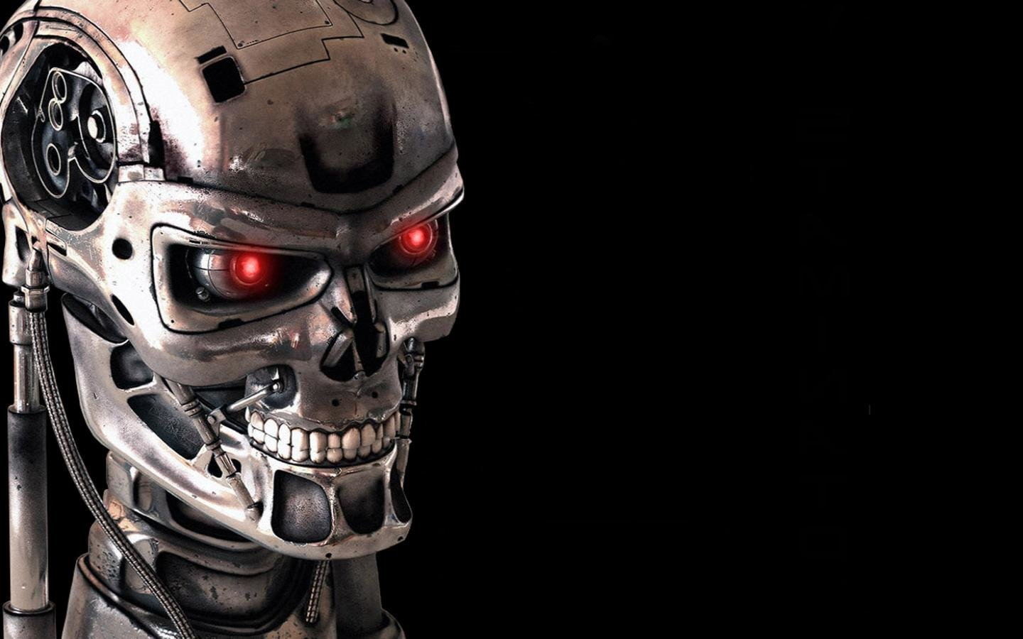 Free download The Terminator background ID:66763 hd 1440x900 for PC