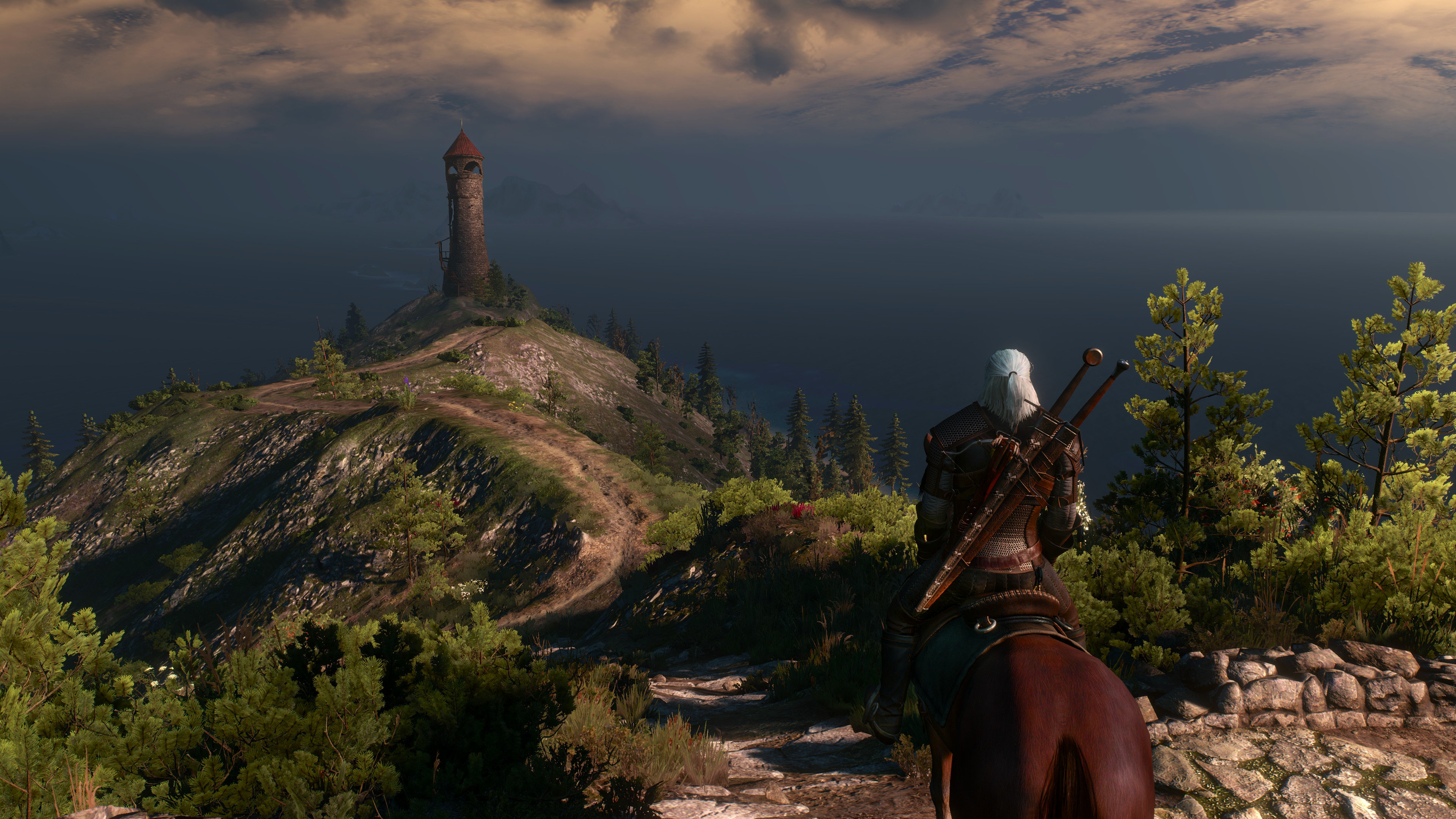 Free Download The Witcher 3 Wild Hunt Wallpaper Id17908 4k