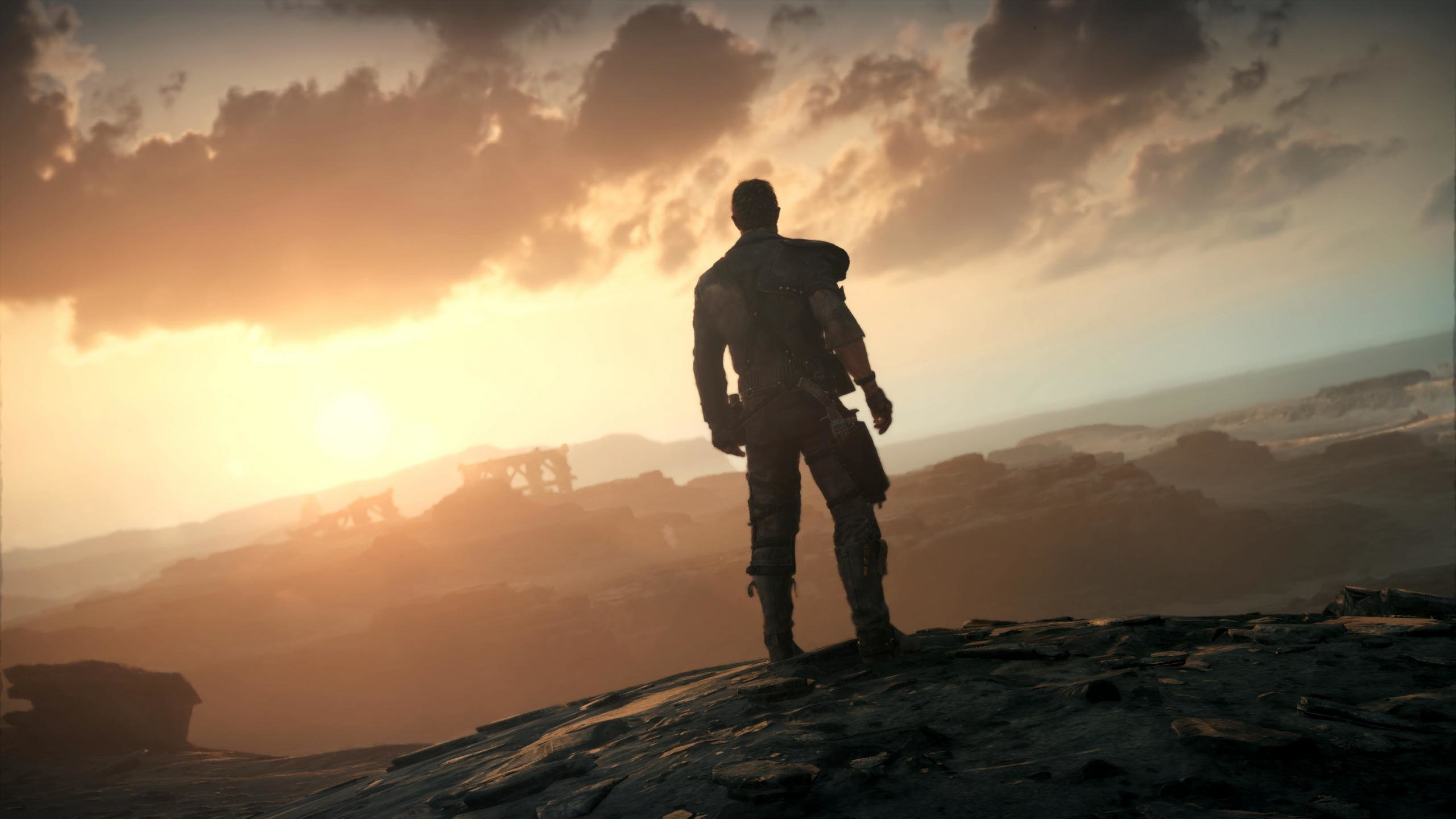 Download Hd 2560x1440 Mad Max Video Game Pc Wallpaper Id315101 For Free