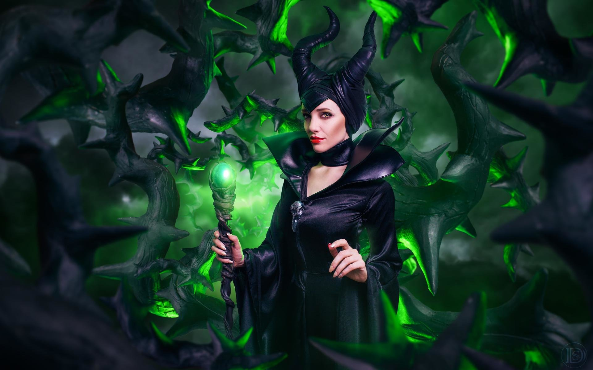 Free Download Maleficent Background ID:458288 Hd 1920x1200 For Computer