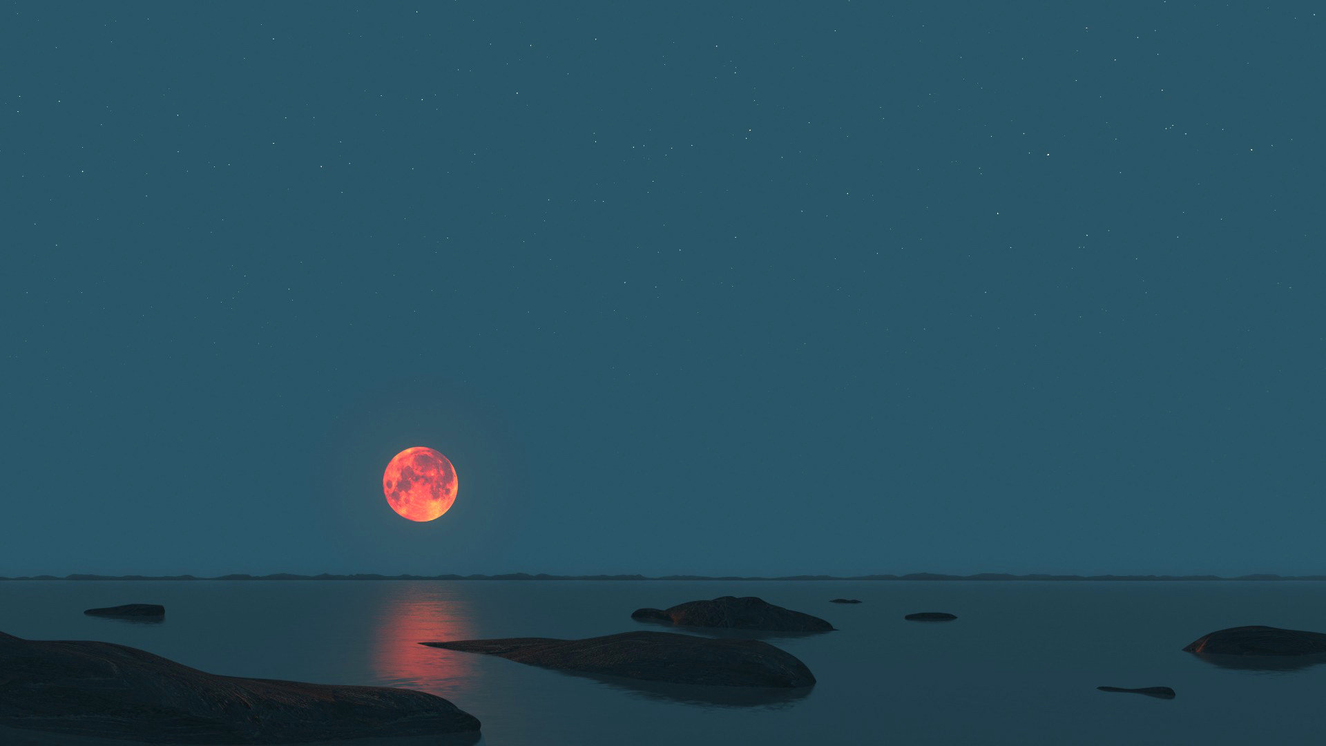 Download Full Hd 1080p Moon Desktop Background Id393902 For Free