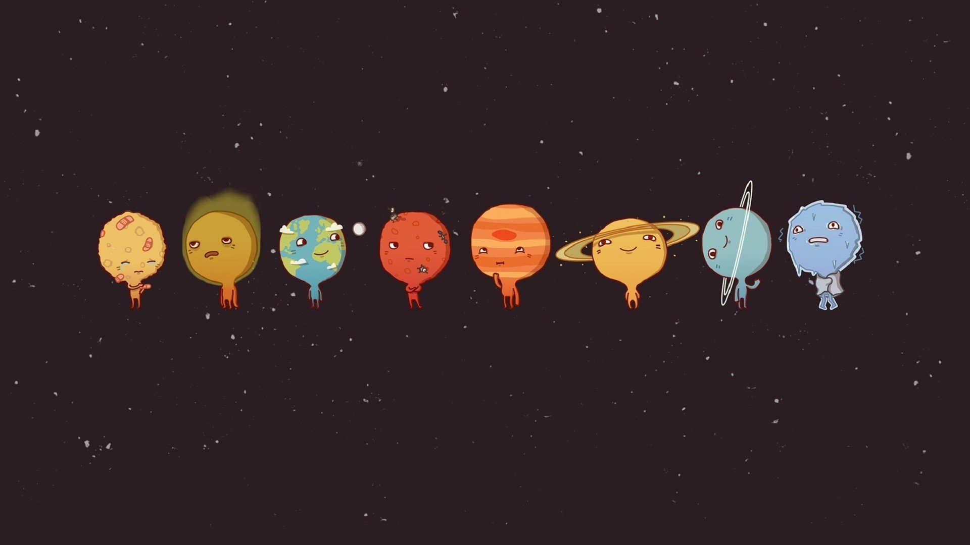 Best Solar System wallpaper ID:32545 for High Resolution 1080p desktop