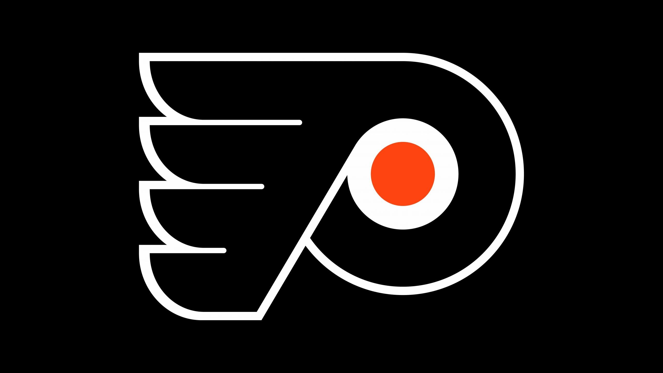 High resolution Philadelphia Flyers hd 2560x1440 wallpaper ID:247096 for PC