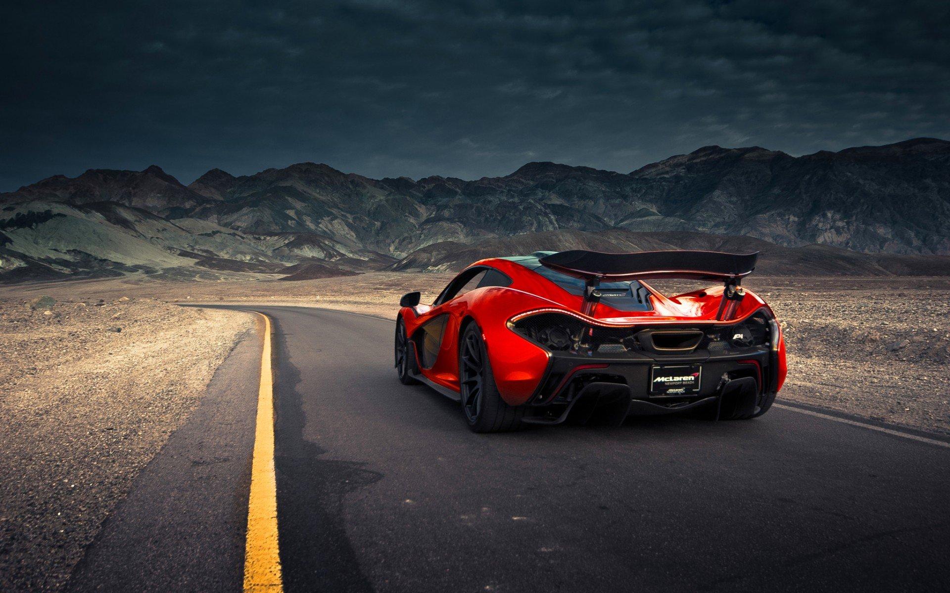 High Resolution Sports Car Hd 1920x1200 Wallpaper Id 207437 For Pc