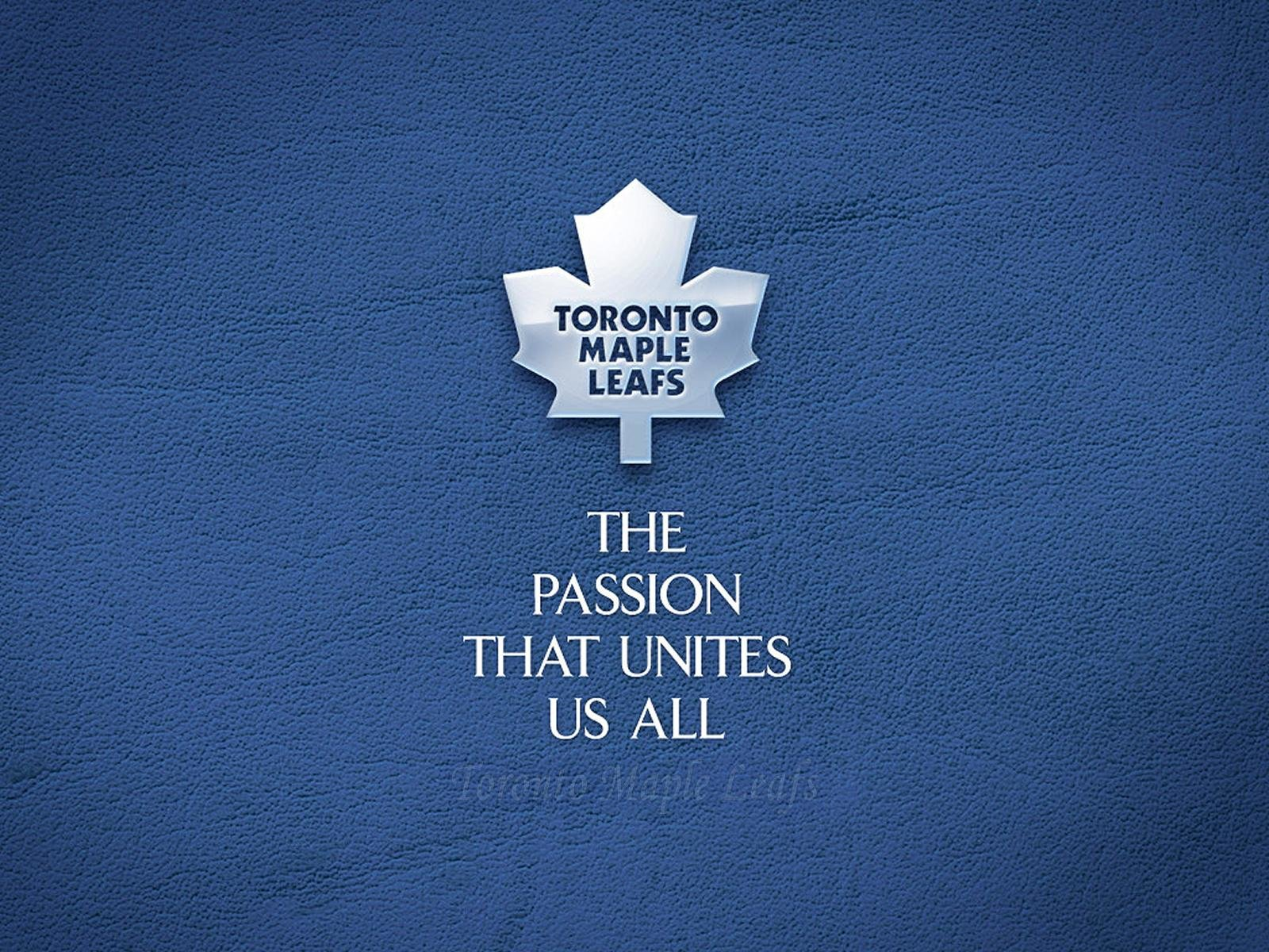 Toronto Maple Leafs Wallpapers Hd For Desktop Backgrounds
