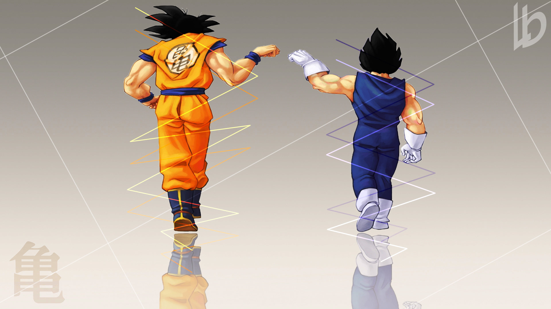 Free Dragon Ball Z (DBZ) high quality background ID:462399 for 1080p PC