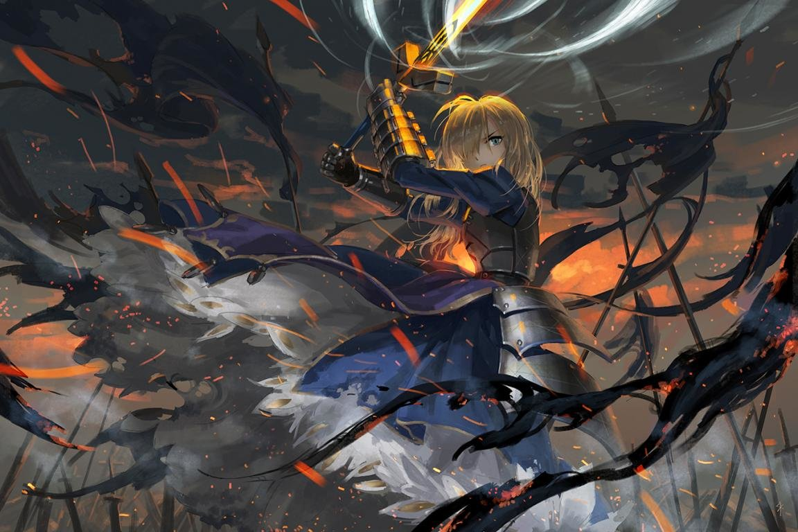 fate pc game free download