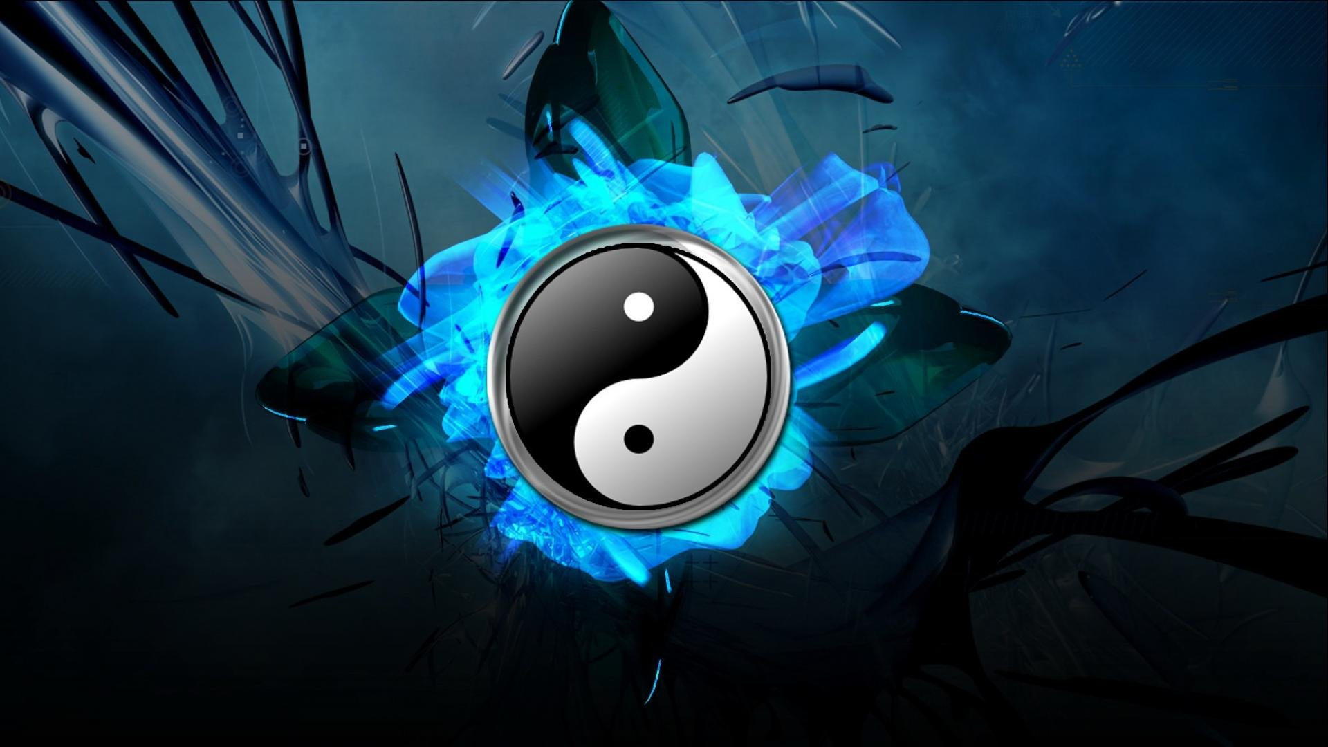 Free download Yin and Yang background ID:270718 full hd for PC