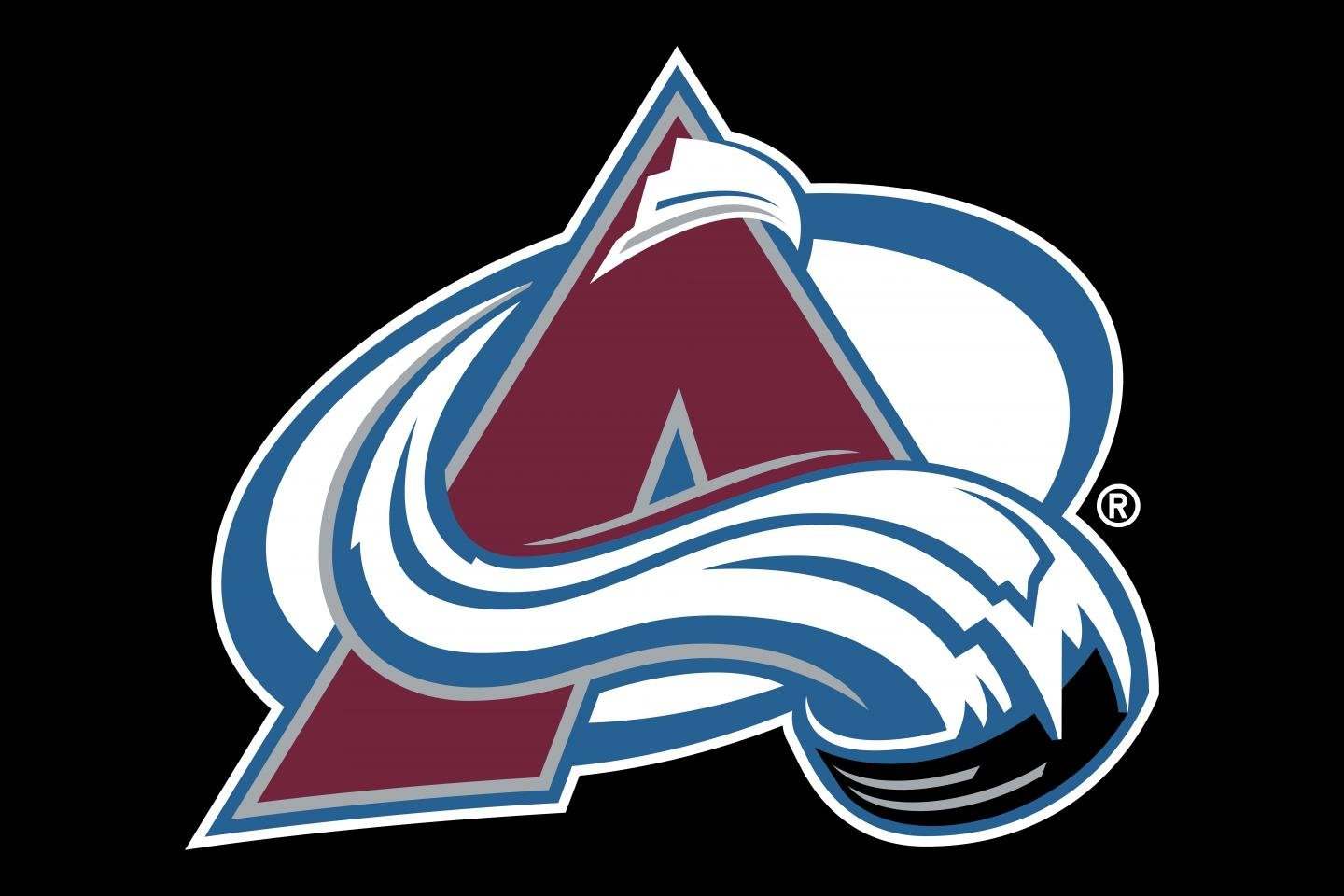 colorado avalanche wallpapers hd for desktop backgrounds