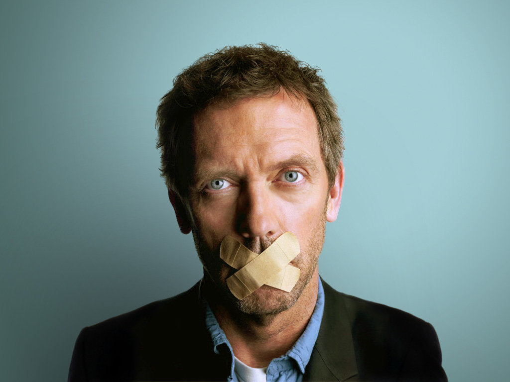 Awesome Dr. House free wallpaper ID:156742 for hd 1024x768 desktop