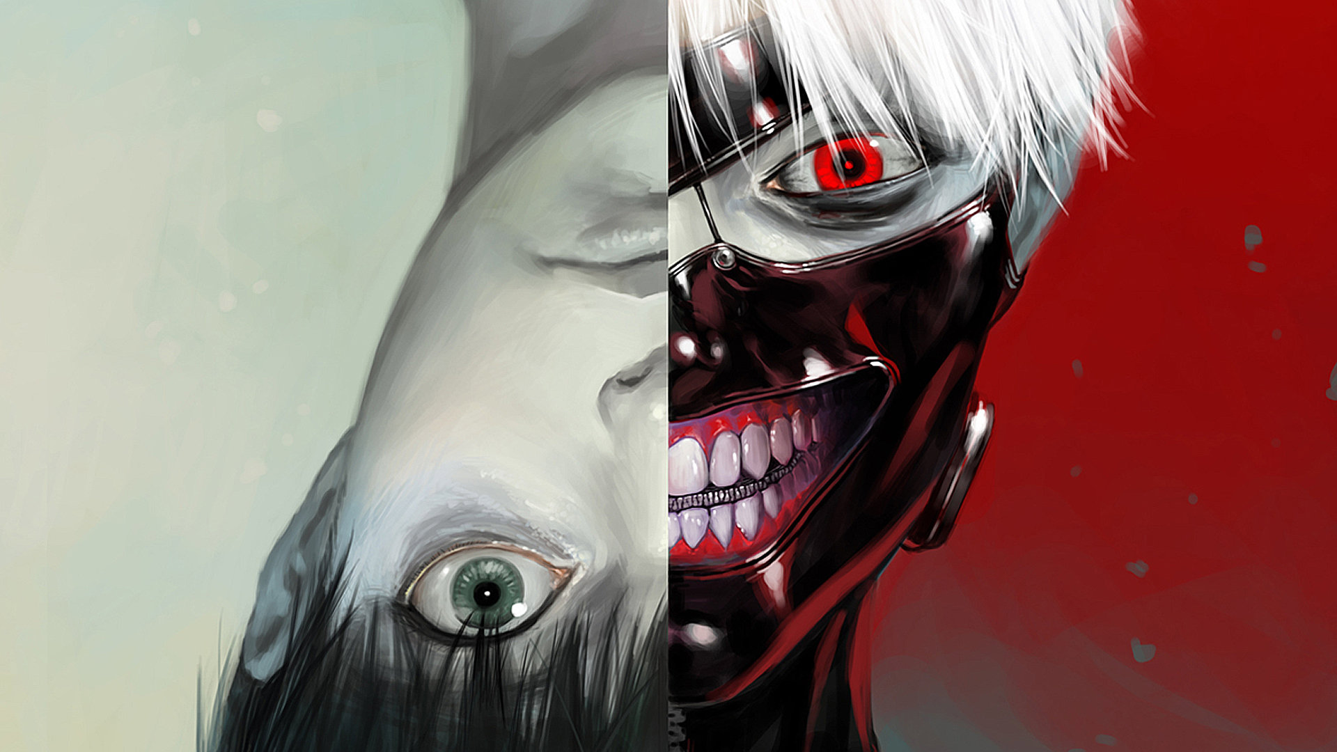 Free Ken Kaneki high quality wallpaper ID:150154 for full hd 1080p PC